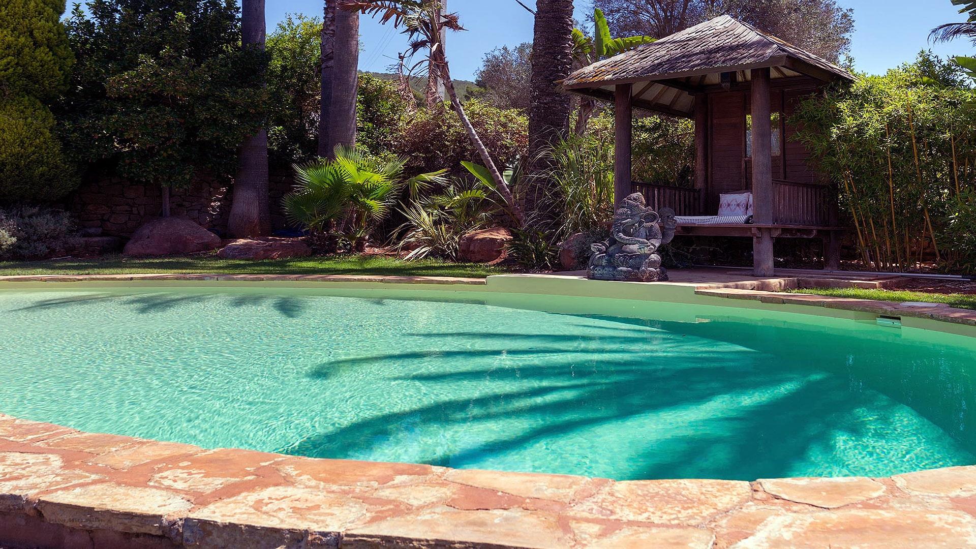 Casa Beni Ibiza 5 Santa Eulalia