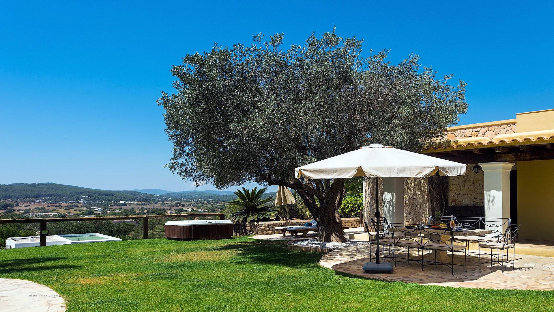 Casa Beni Ibiza 9 Santa Eulalia