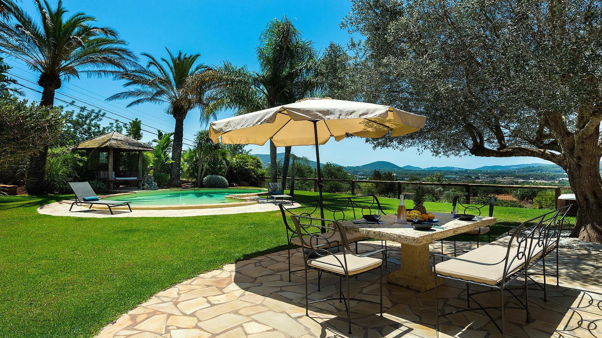 Casa Beni Ibiza 10 Santa Eulalia