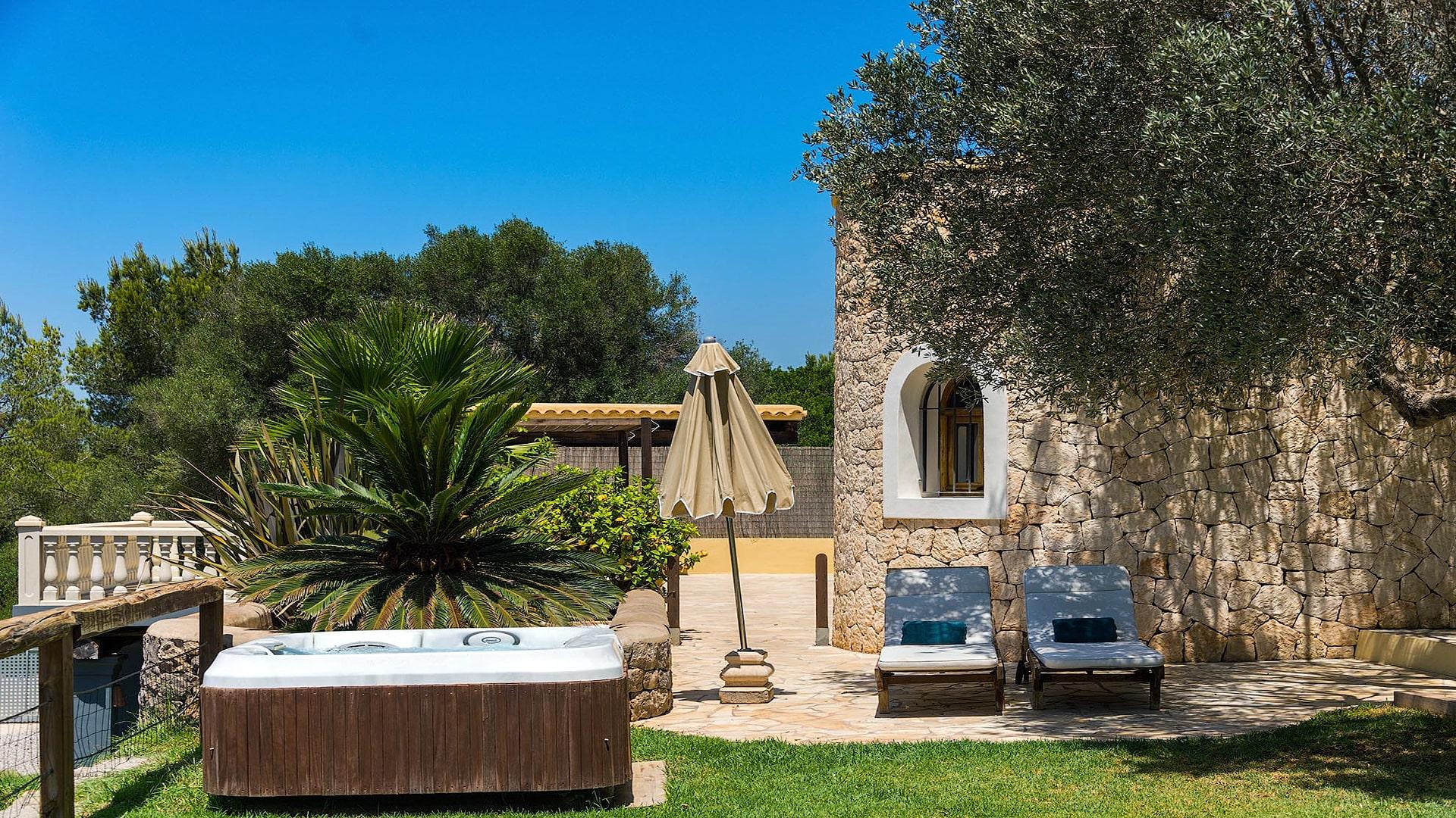 Casa Beni Ibiza 12 Santa Eulalia