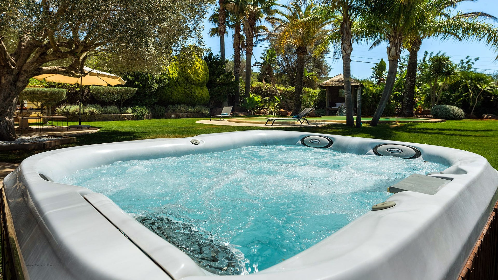 Casa Beni Ibiza 13 Santa Eulalia