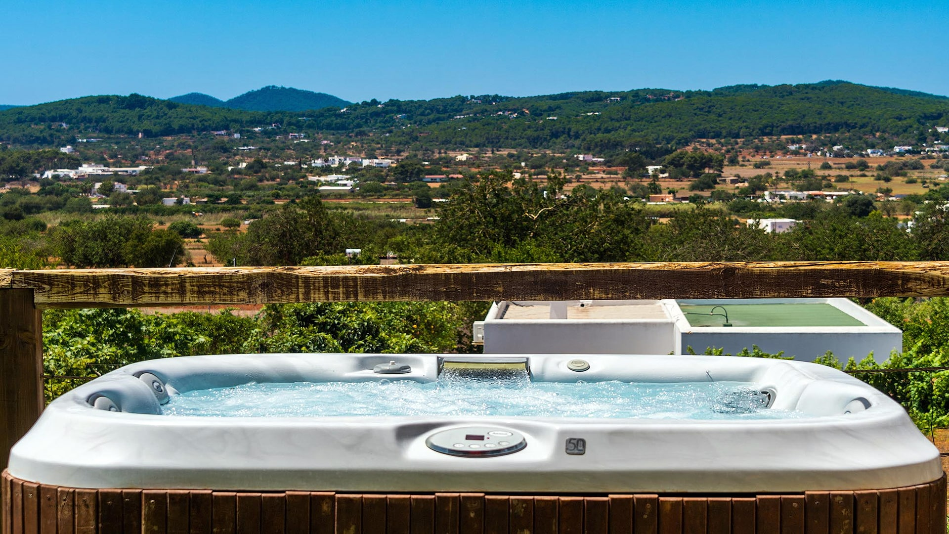 Casa Beni Ibiza 14 Santa Eulalia