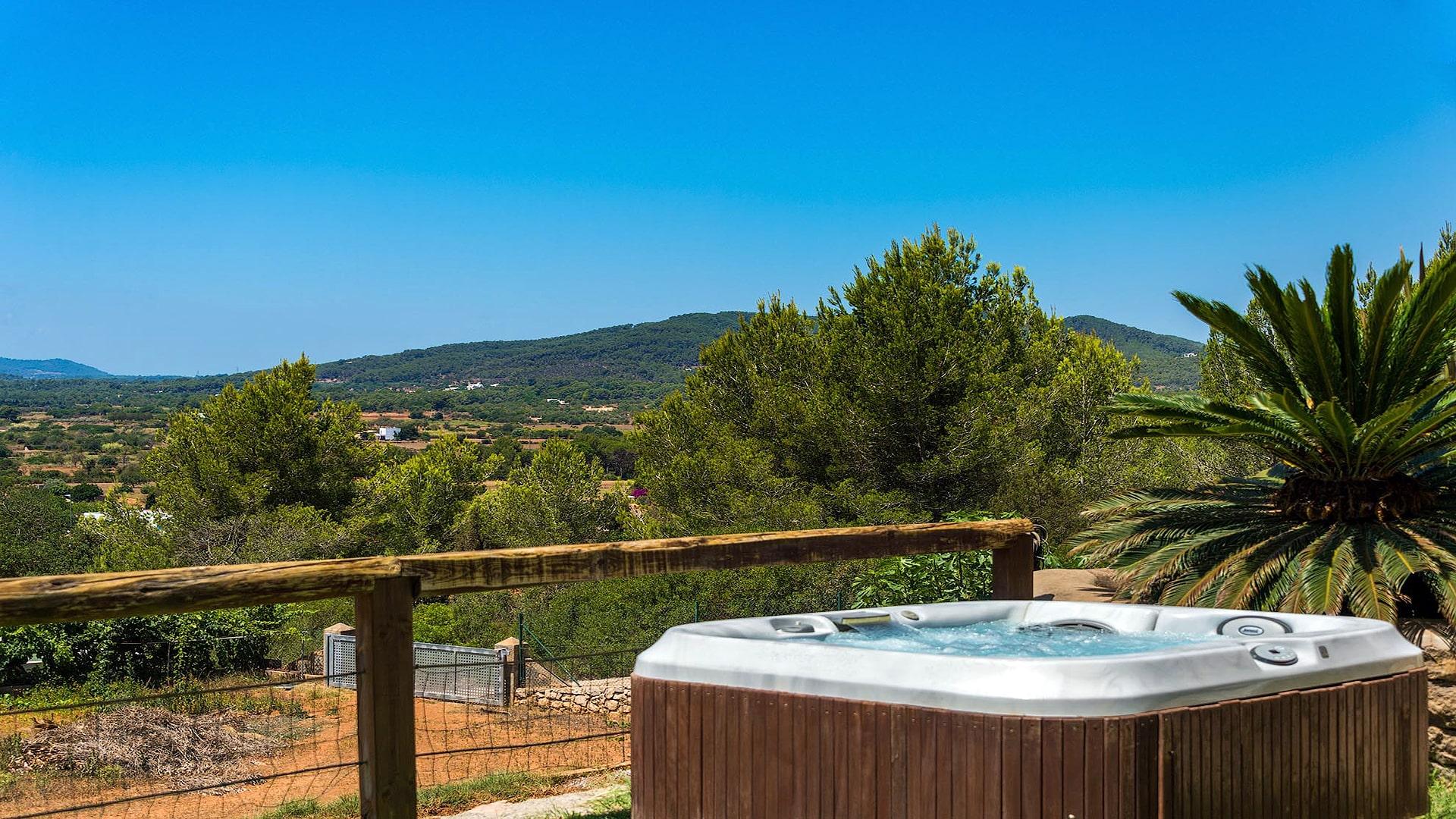 Casa Beni Ibiza 15 Santa Eulalia