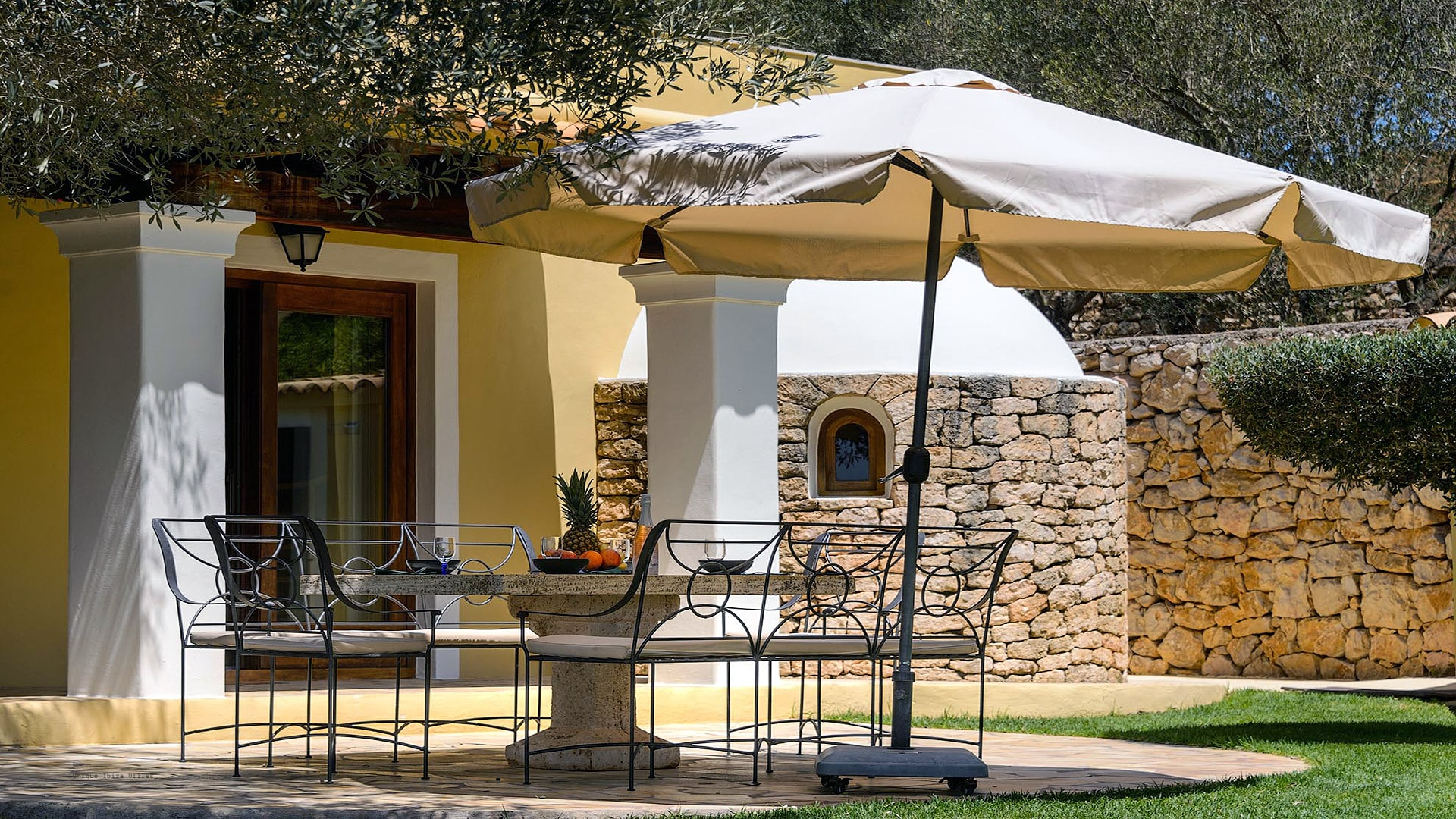 Casa Beni Ibiza 16 Santa Eulalia