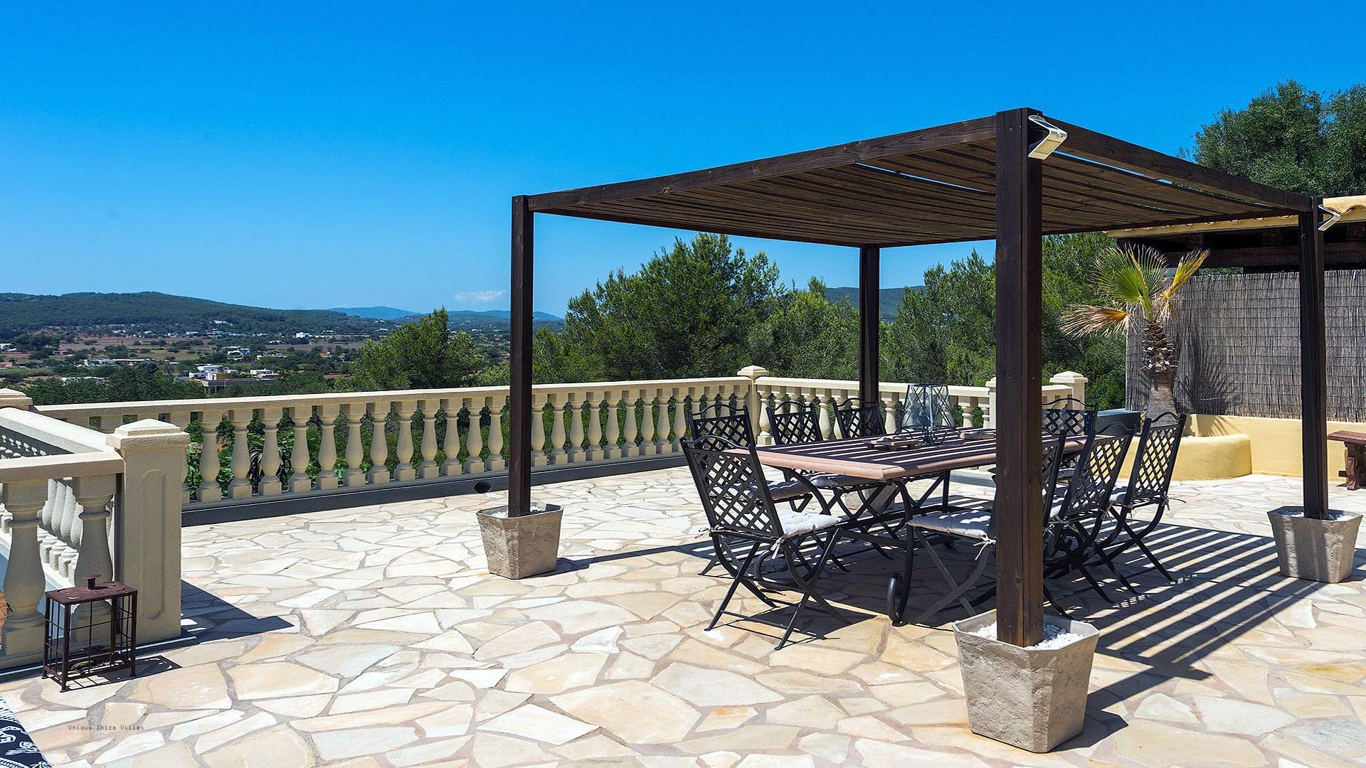 Casa Beni Ibiza 18 Santa Eulalia