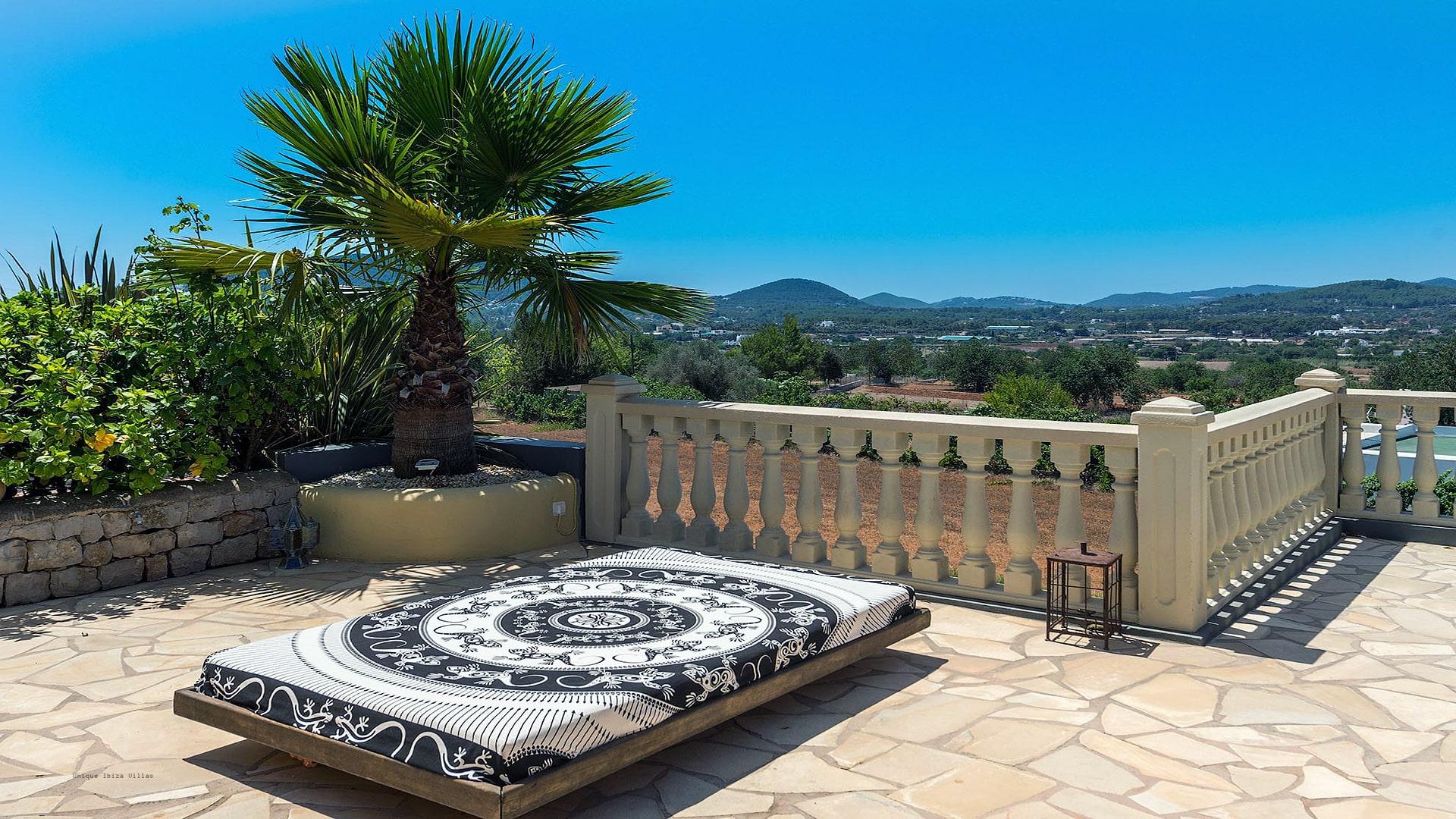 Casa Beni Ibiza 19 Santa Eulalia