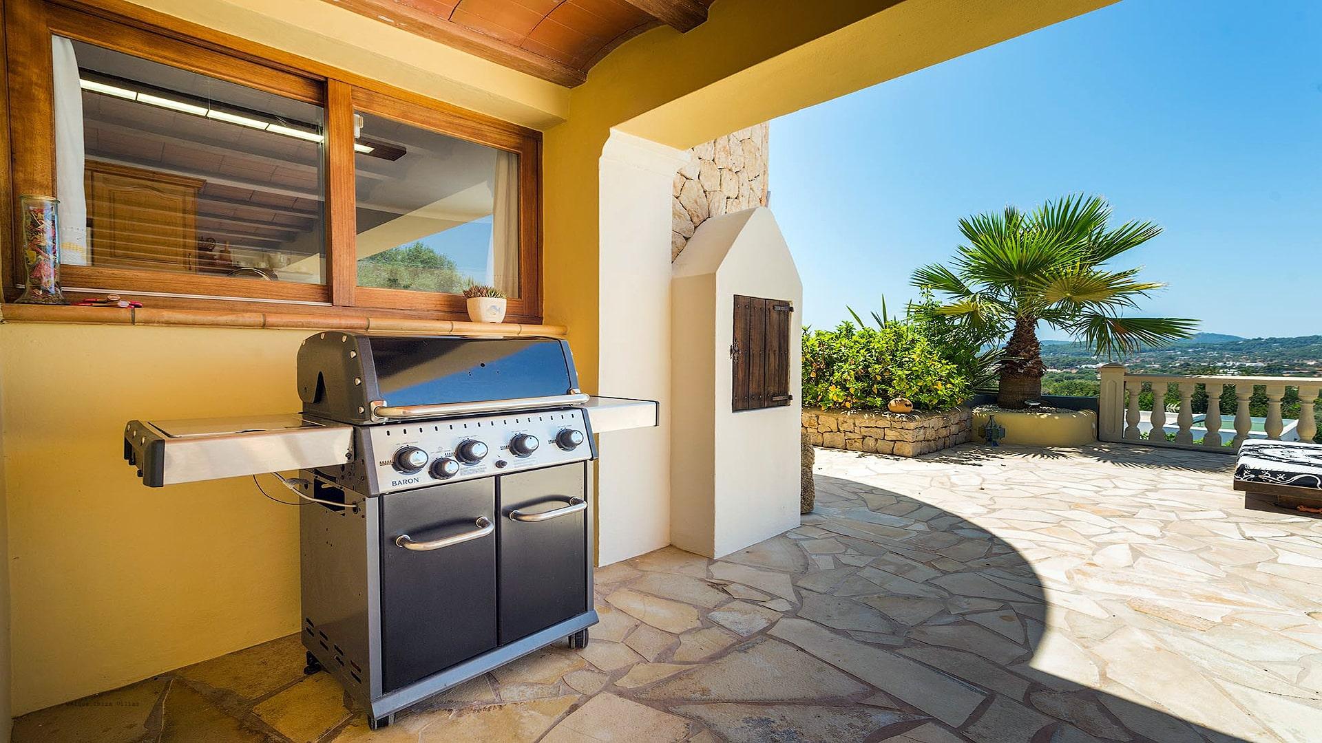 Casa Beni Ibiza 20 Santa Eulalia