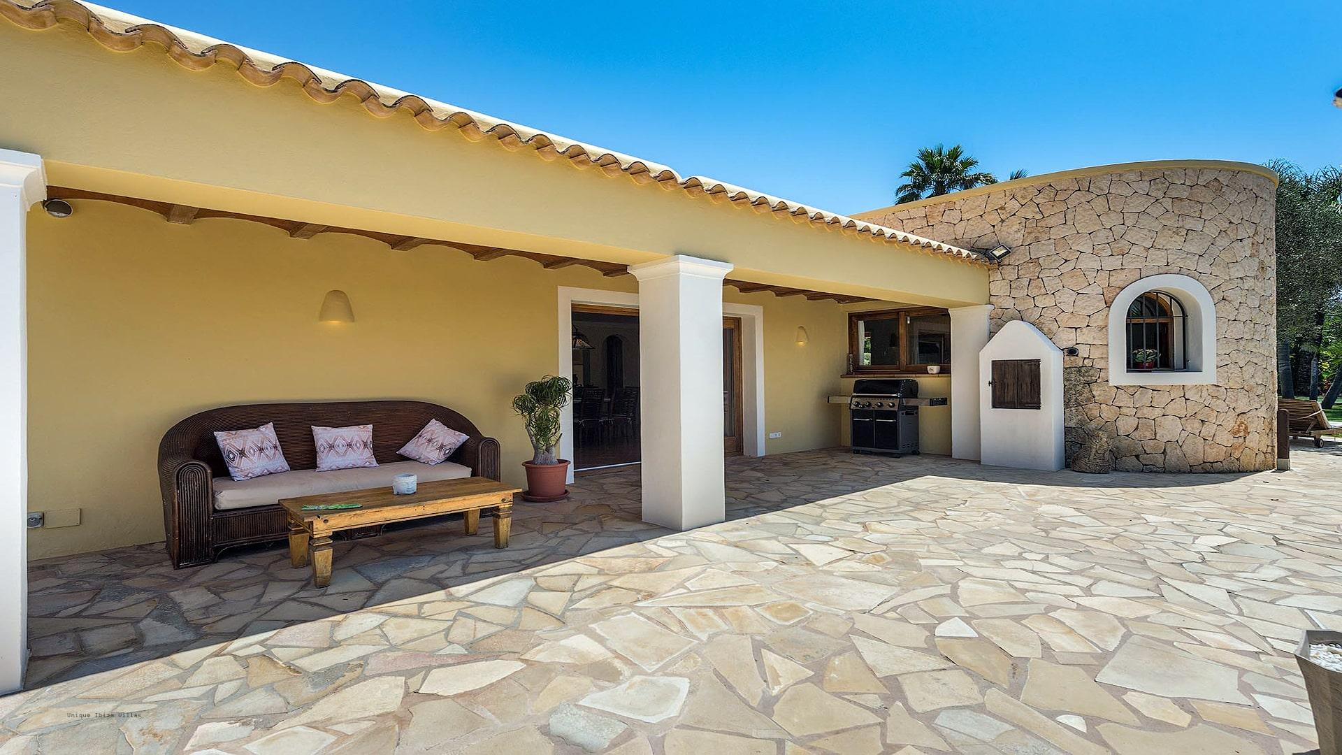 Casa Beni Ibiza 21 Santa Eulalia