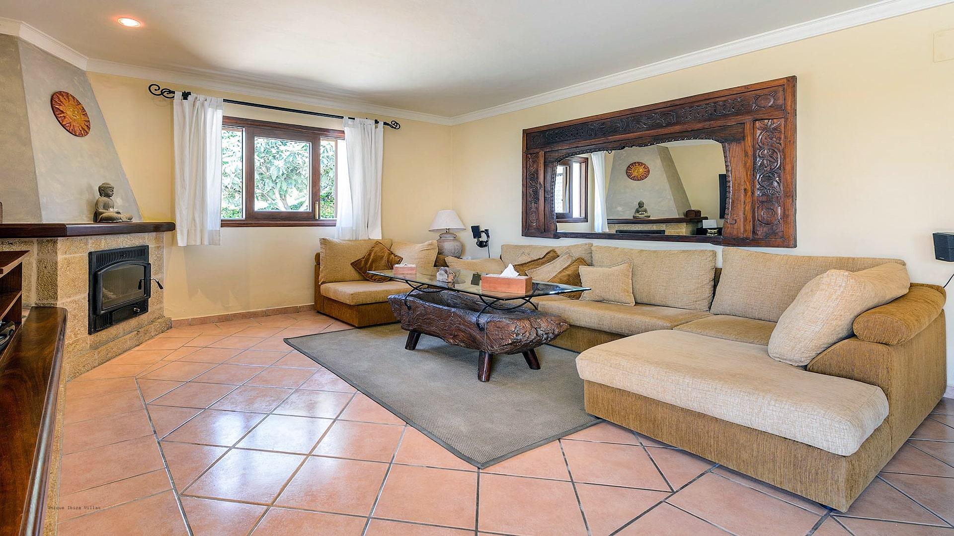 Casa Beni Ibiza 25 Santa Eulalia