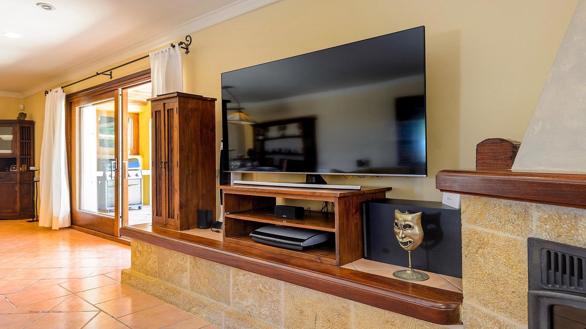 Casa Beni Ibiza 26 Santa Eulalia