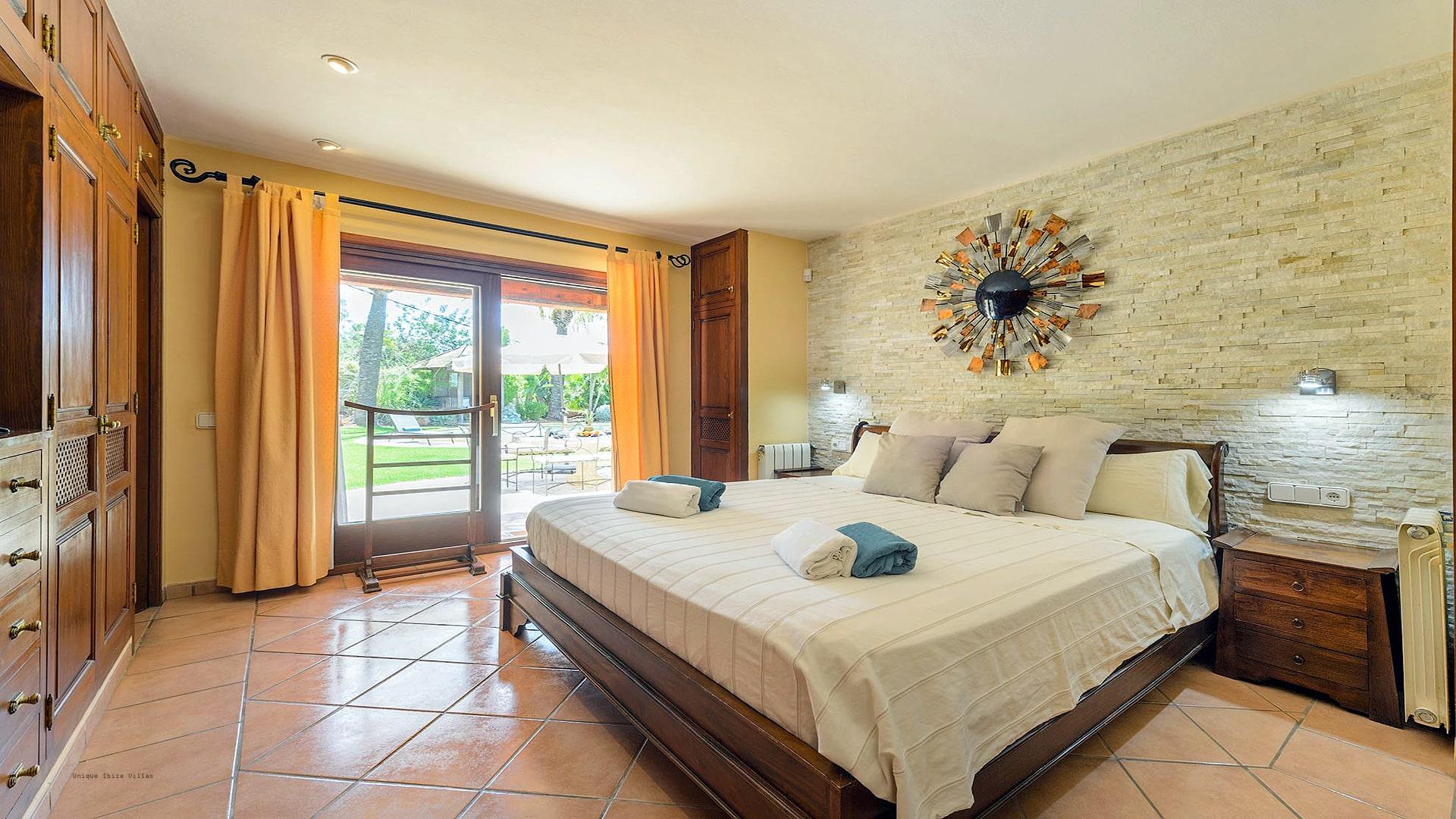 Casa Beni Ibiza 30 Bedroom 1