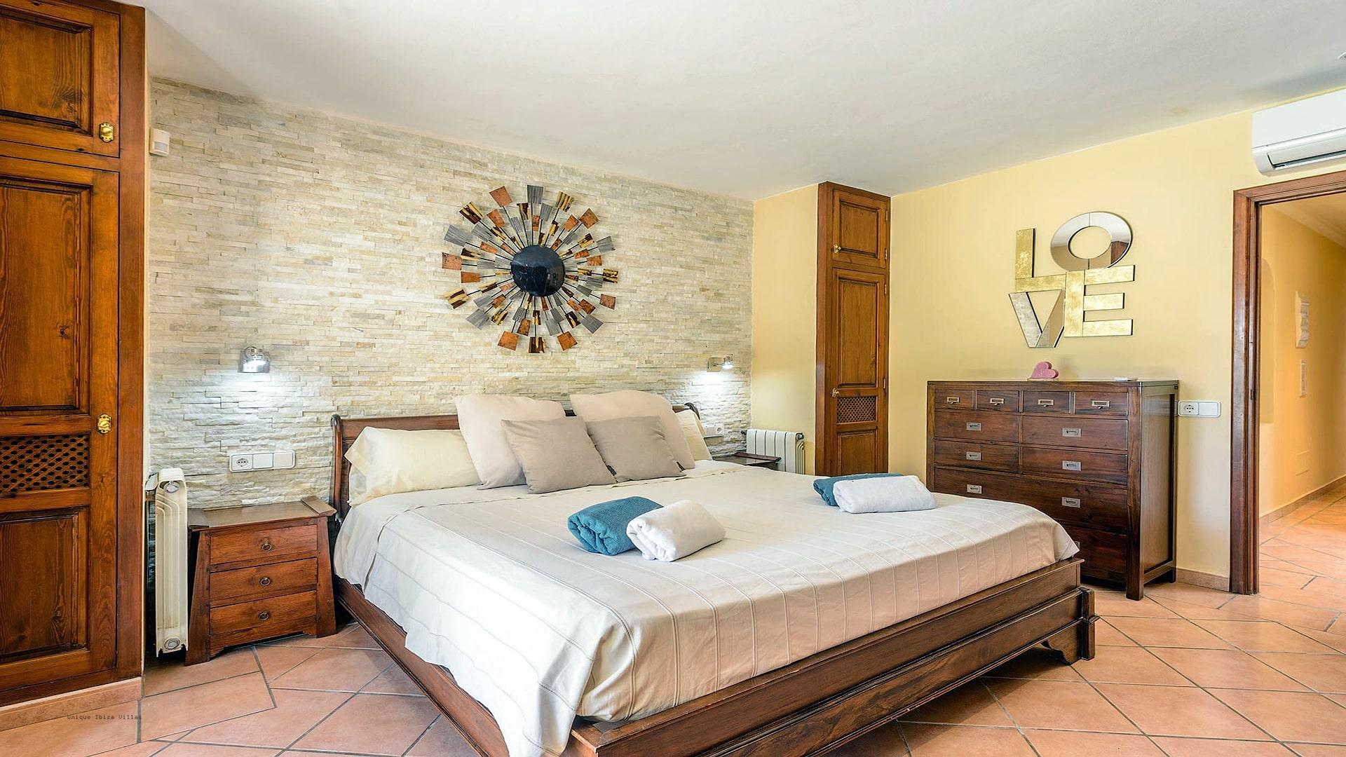 Casa Beni Ibiza 32 Bedroom 1