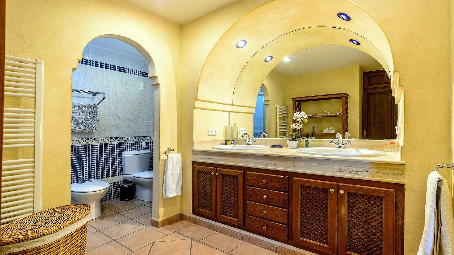 Casa Beni Ibiza 34 Bedroom 1 En Suite