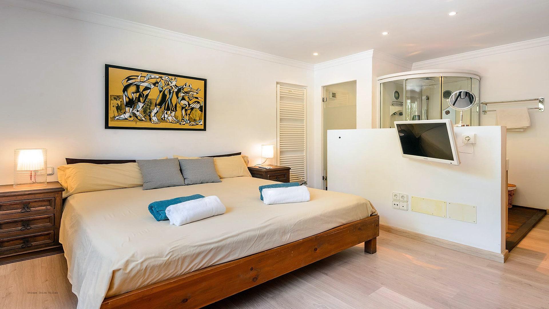 Casa Beni Ibiza 39 Bedroom 2