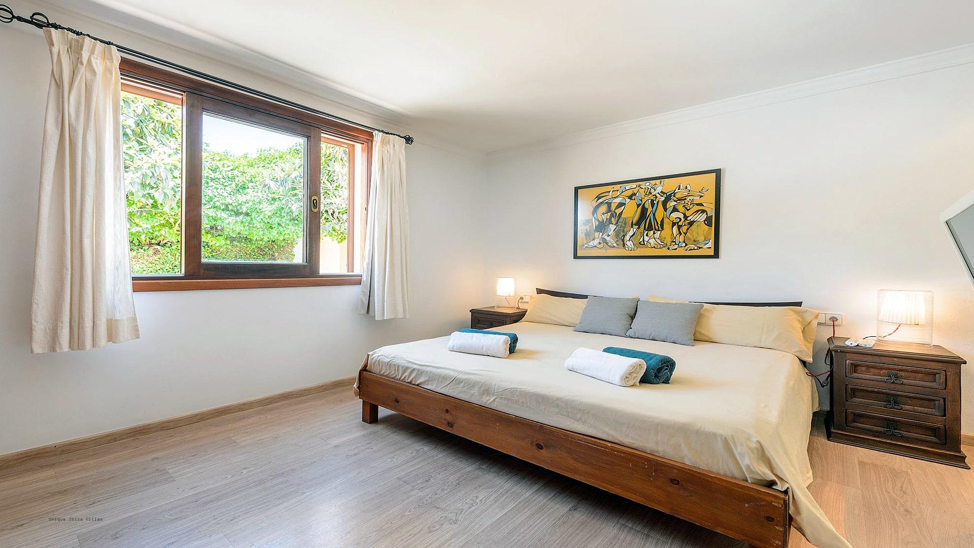 Casa Beni Ibiza 40 Bedroom 2