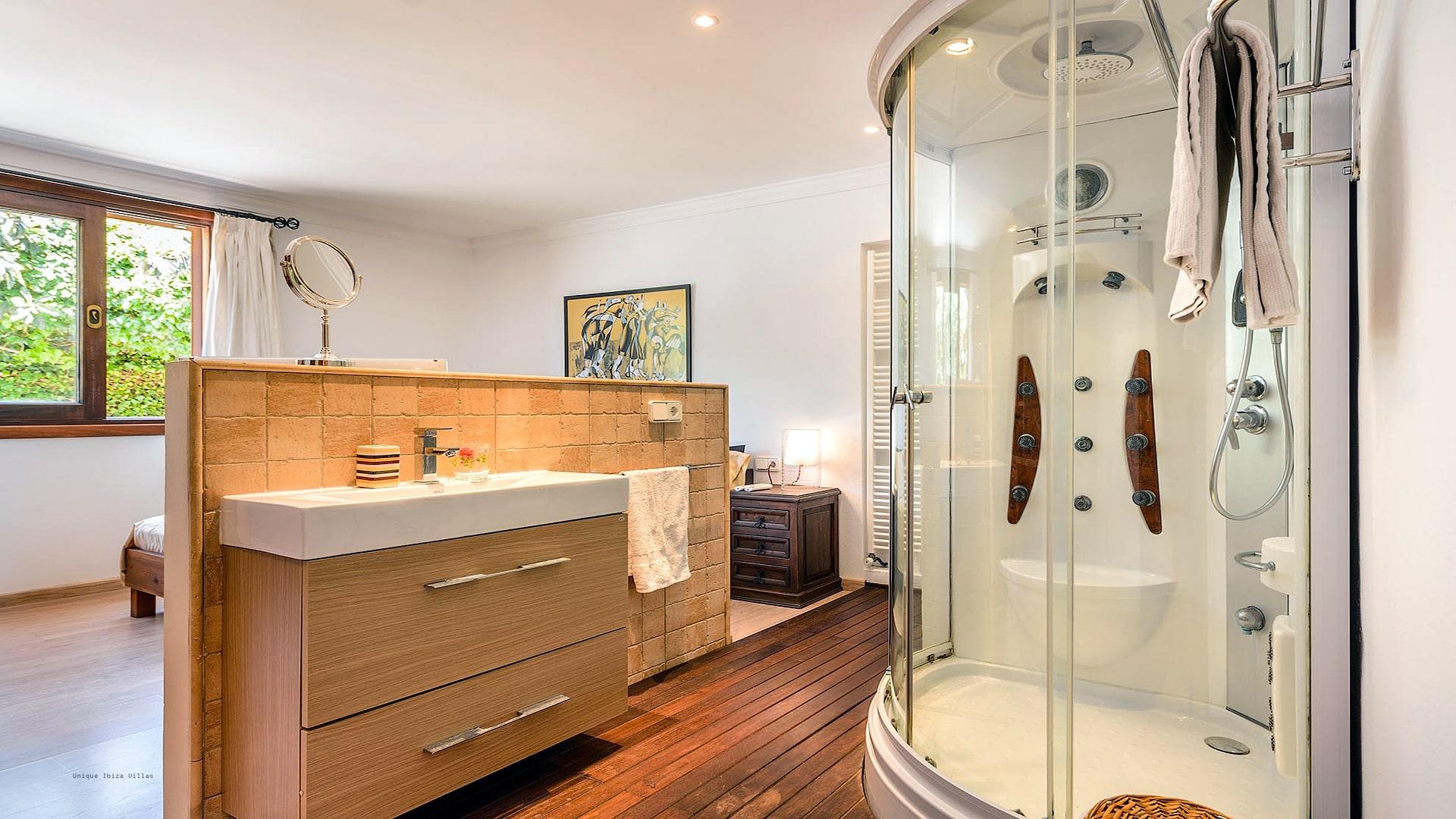 Casa Beni Ibiza 41 Bedroom 2 En Suite