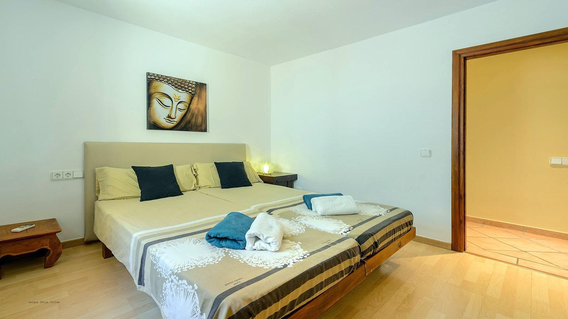 Casa Beni Ibiza 43 Bedroom 3
