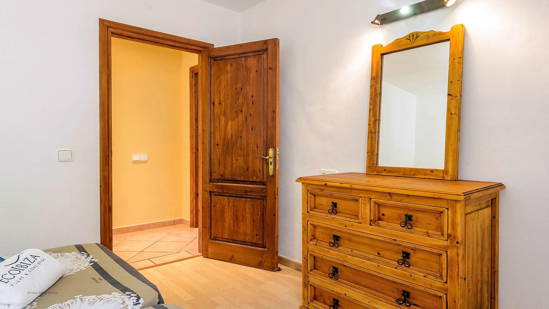 Casa Beni Ibiza 44 Bedroom 3