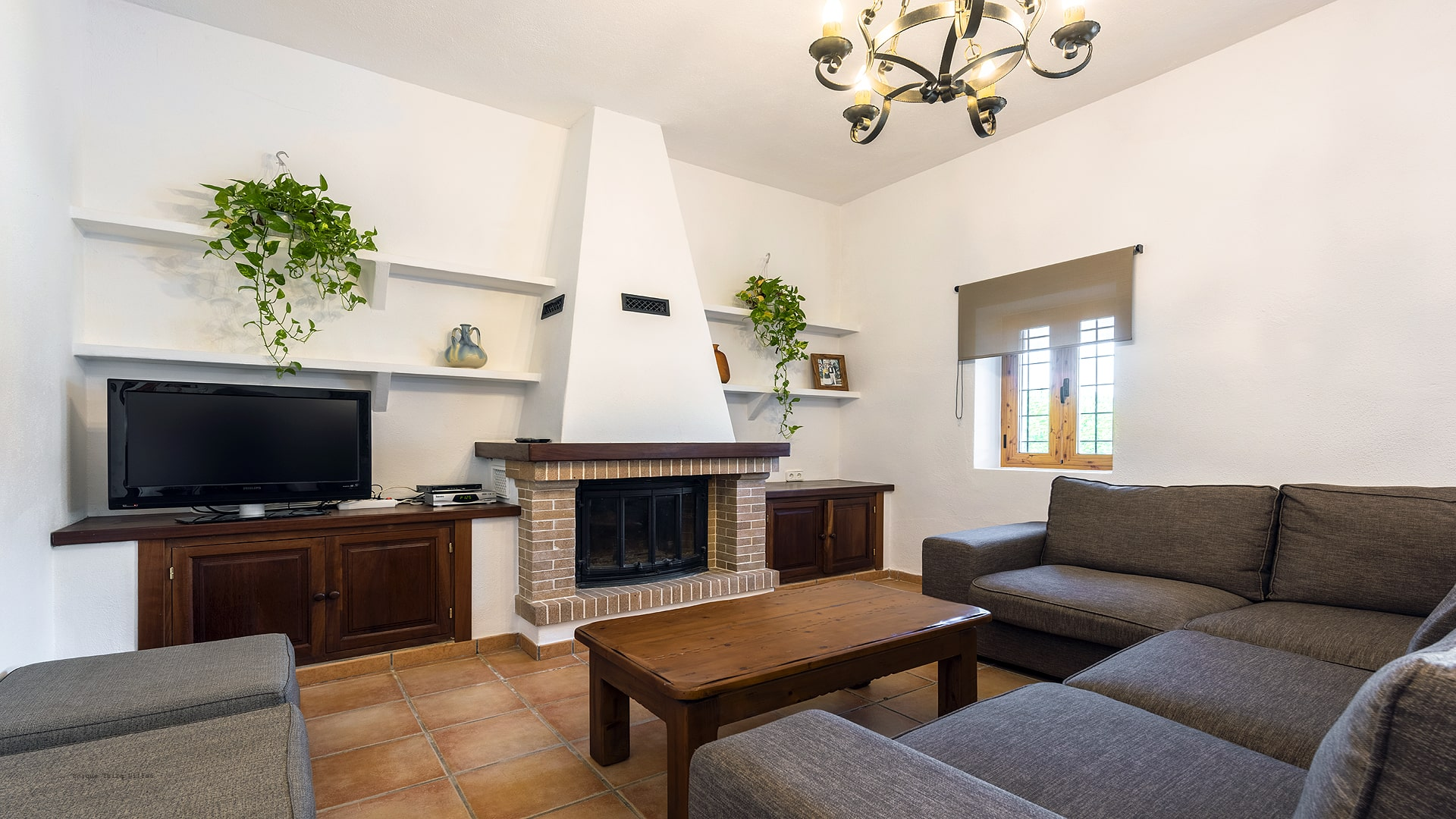 Villa Los Naranjos Ibiza 20B Cala Llonga