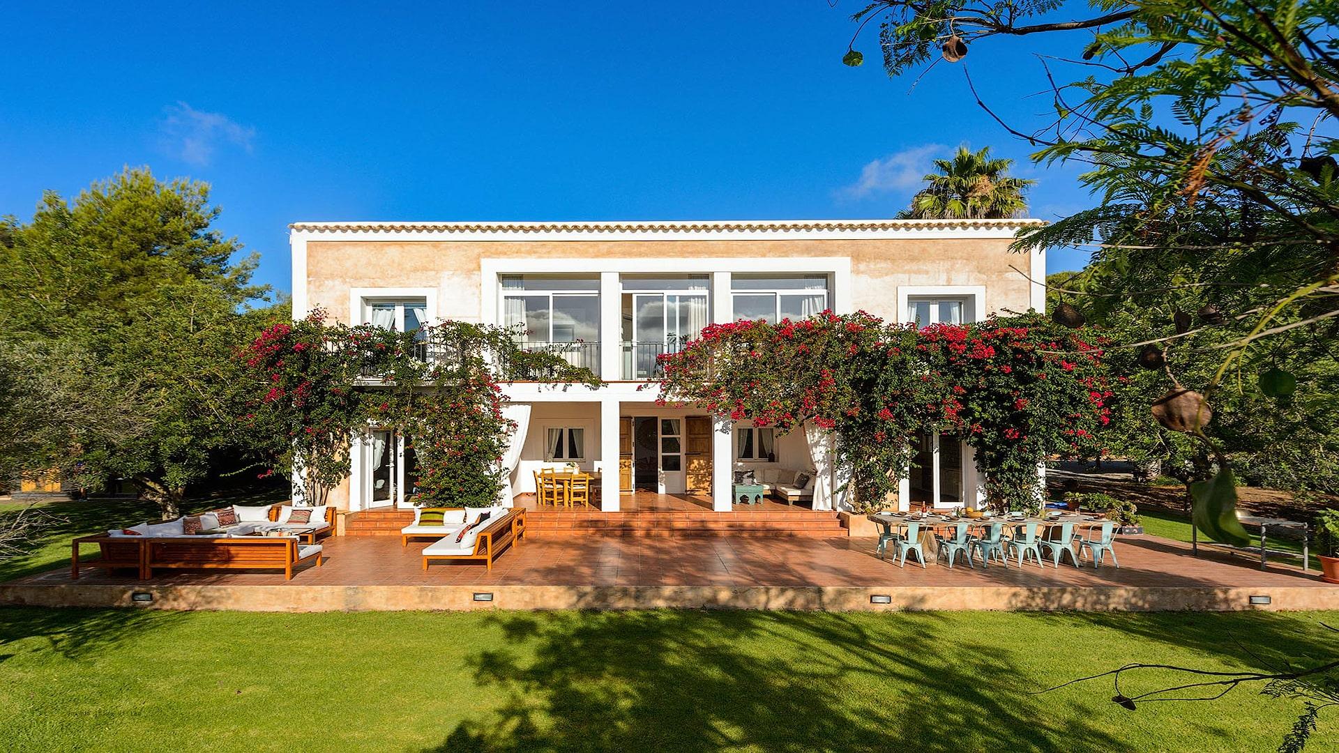 Villa Prana Ibiza 2