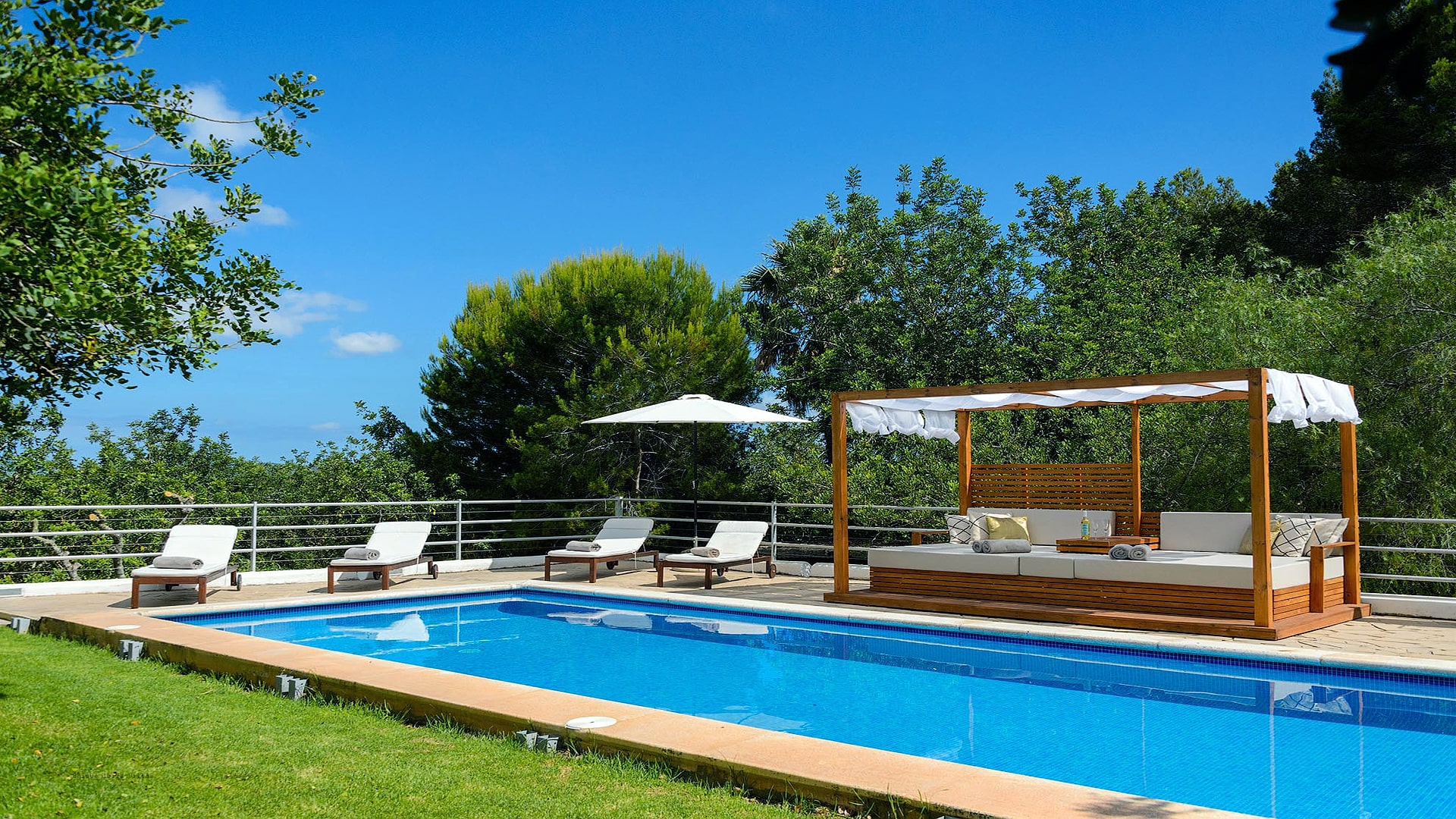 Villa Prana Ibiza 5