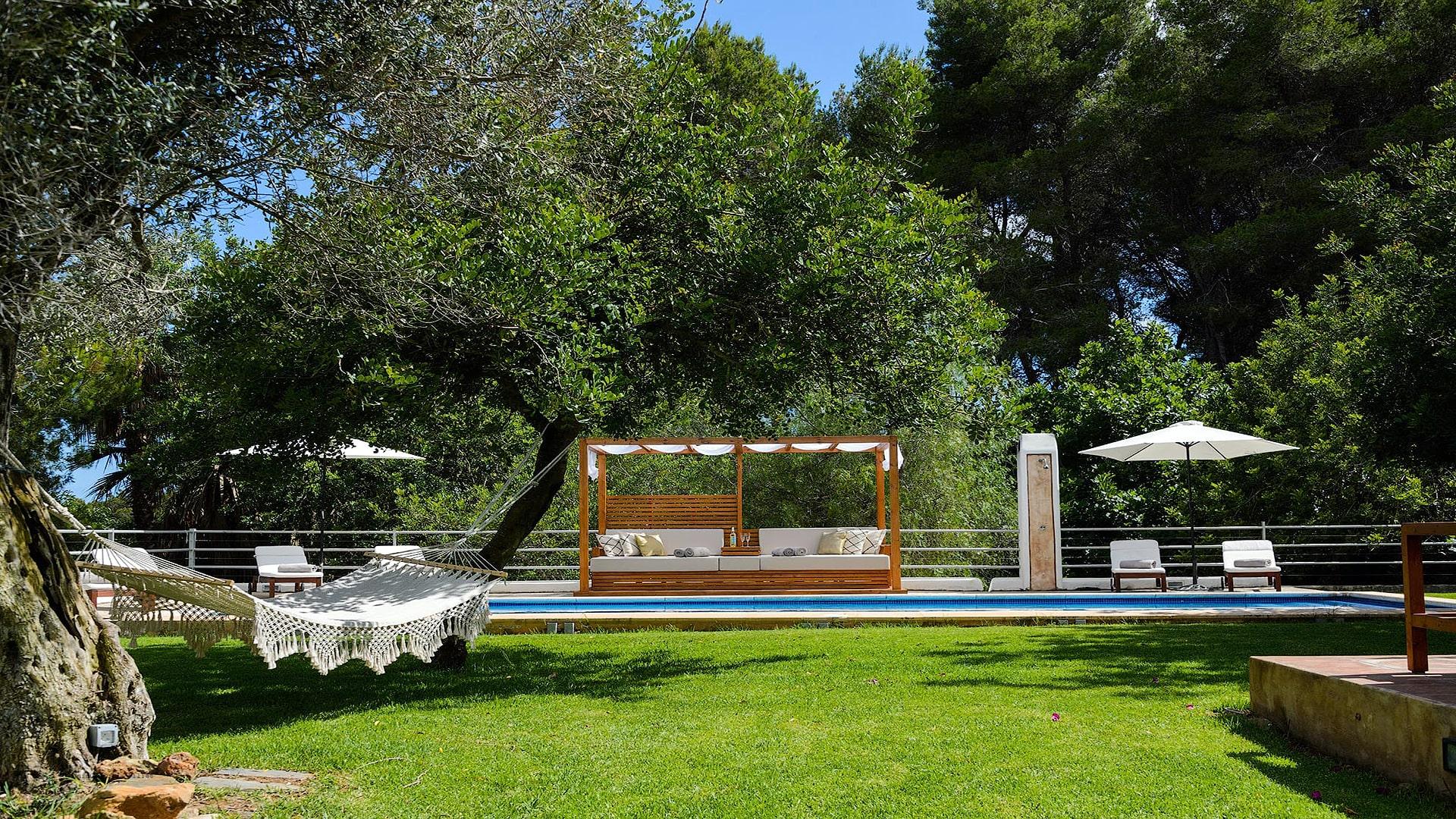 Villa Prana Ibiza 6