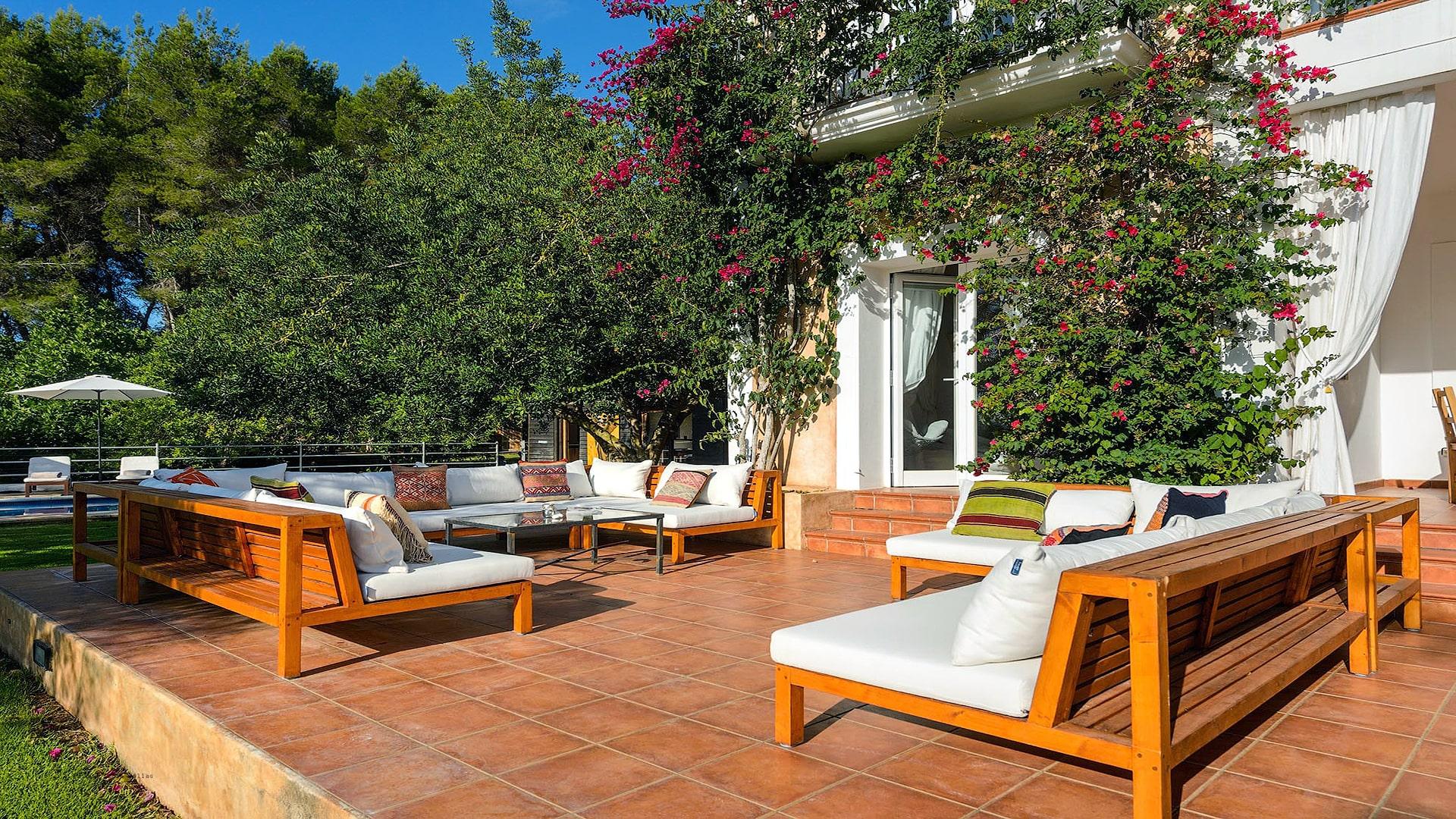 Villa Prana Ibiza 7