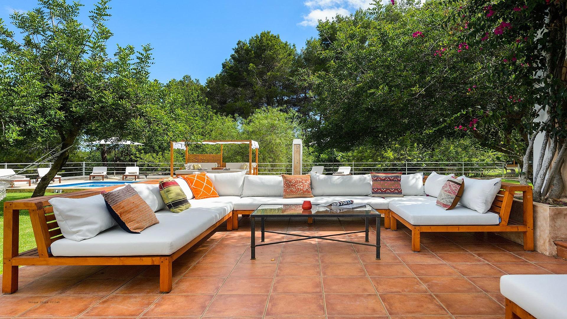 Villa Prana Ibiza 8