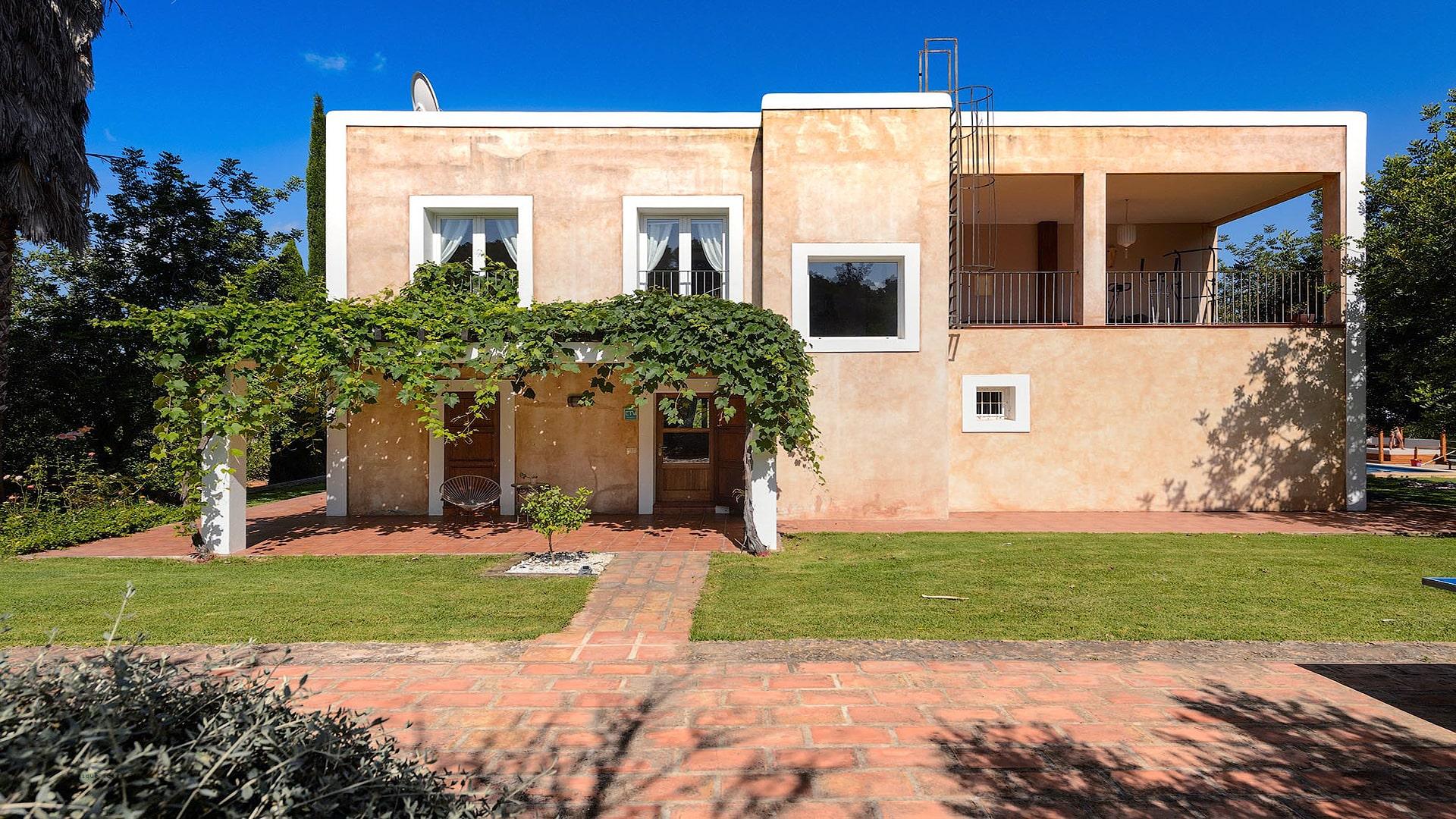 Villa Prana Ibiza 9