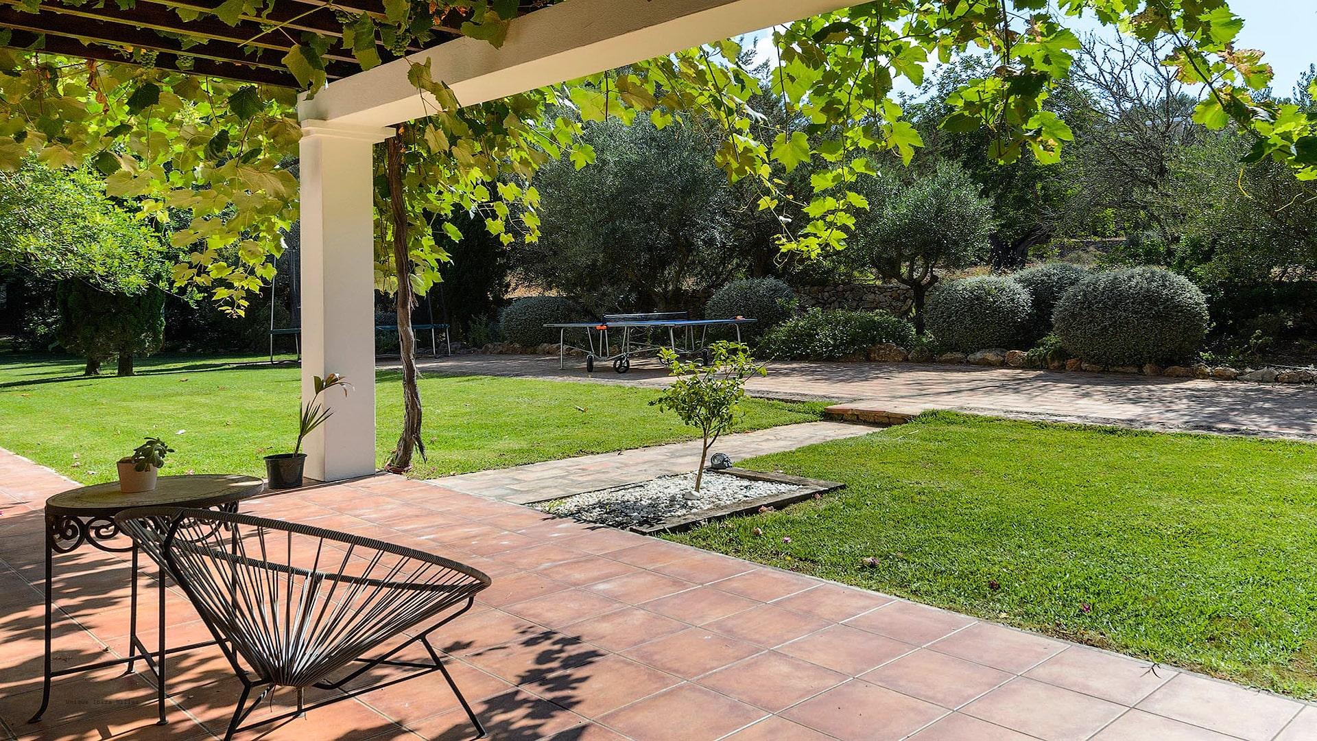 Villa Prana Ibiza 10