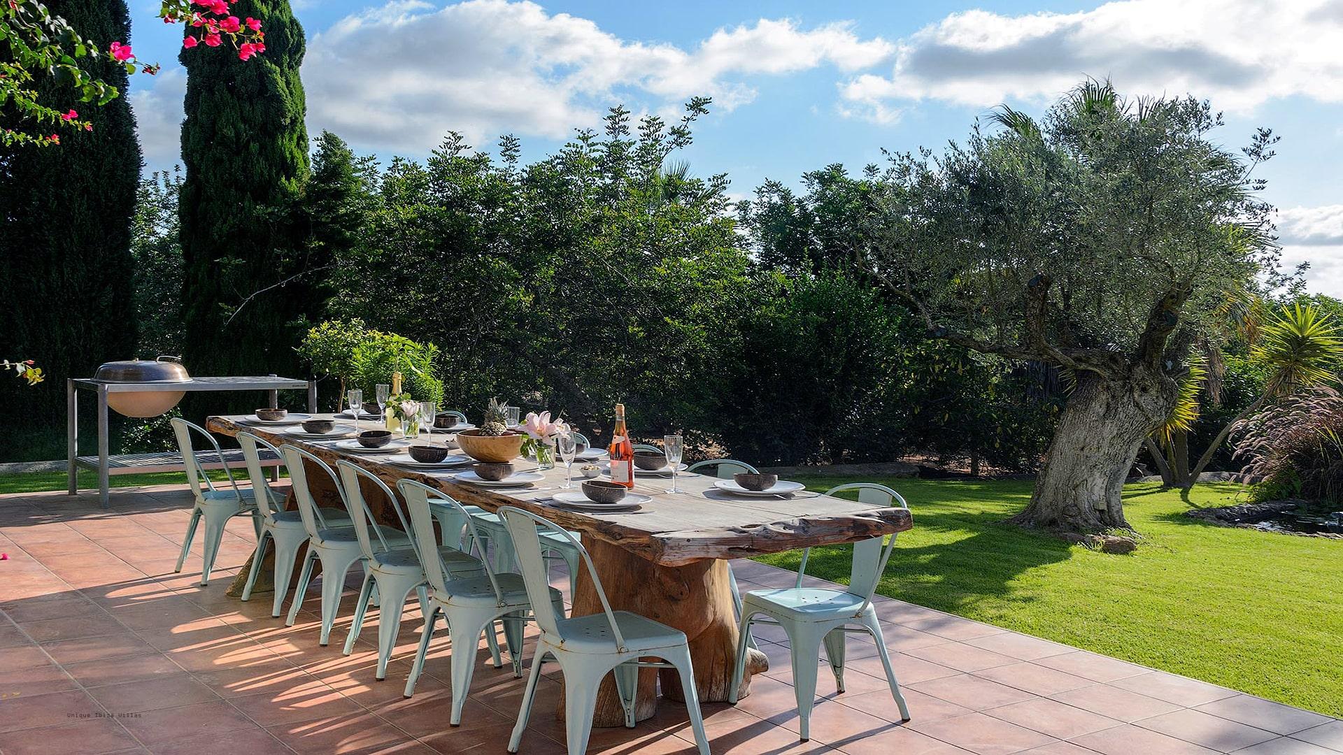 Villa Prana Ibiza 12