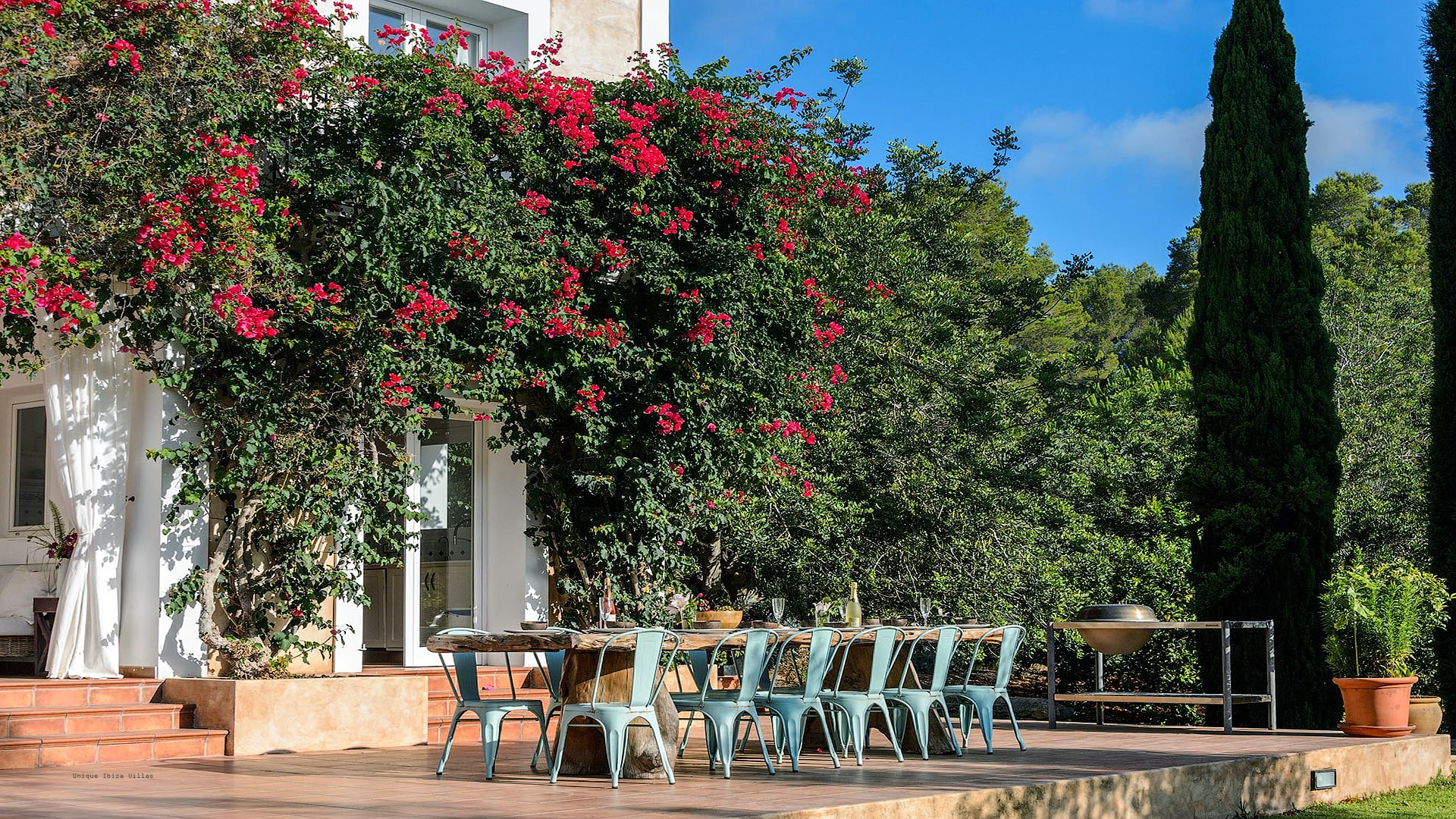 Villa Prana Ibiza 13