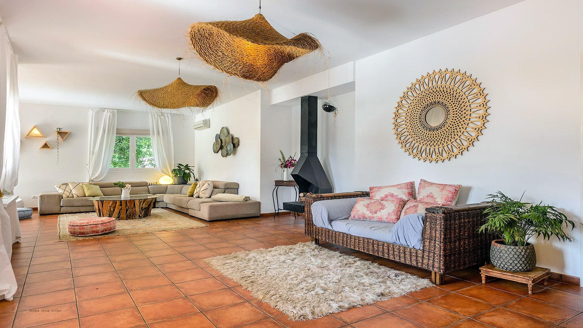 Villa Prana Ibiza 15