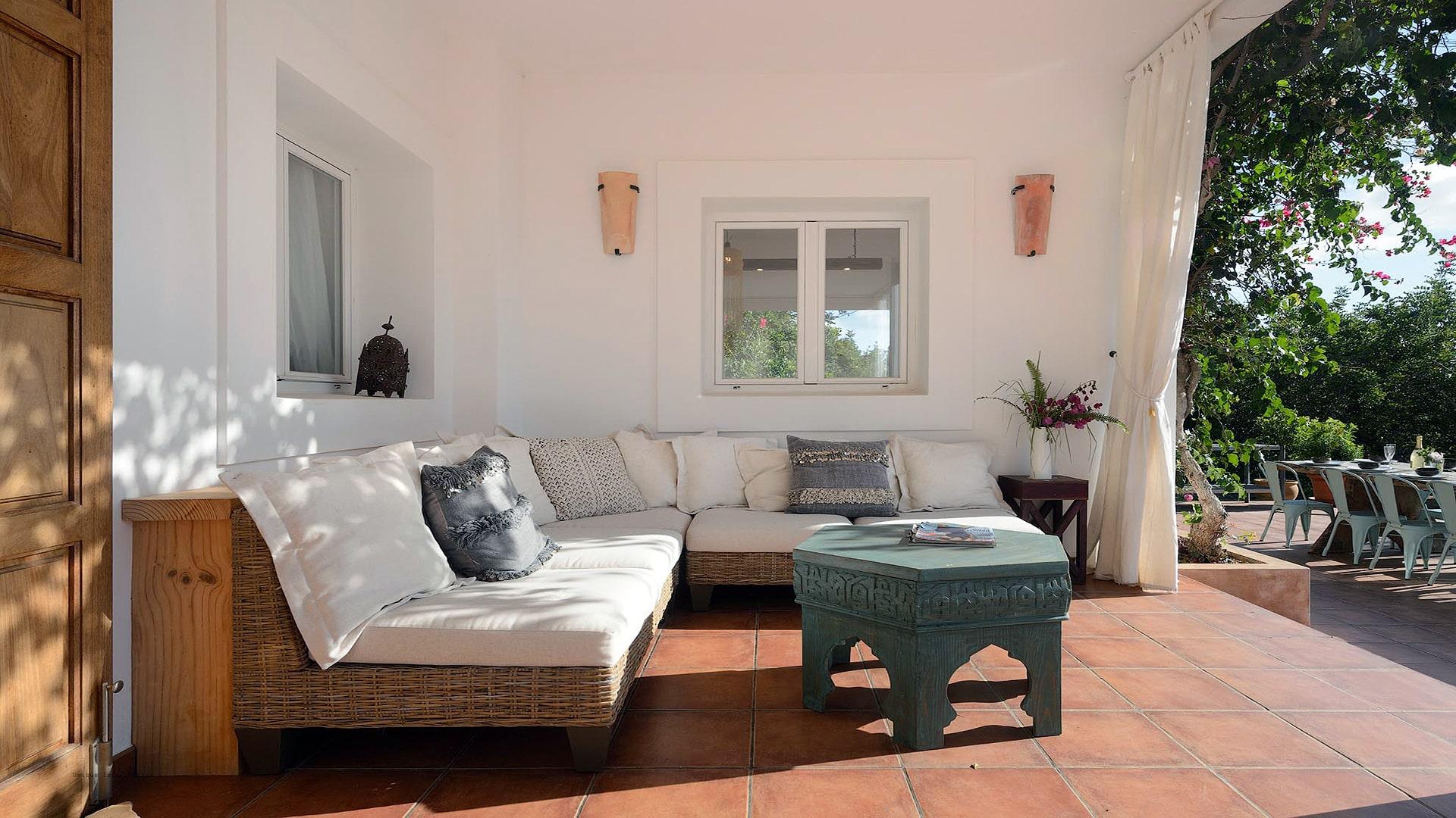 Villa Prana Ibiza 23