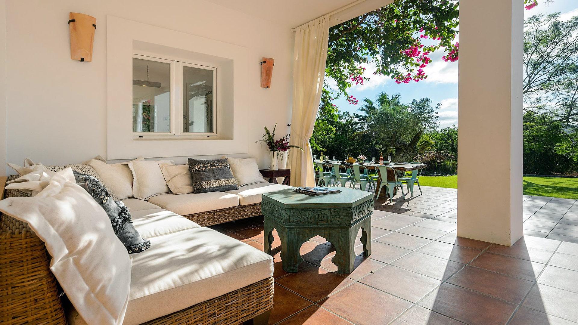 Villa Prana Ibiza 24