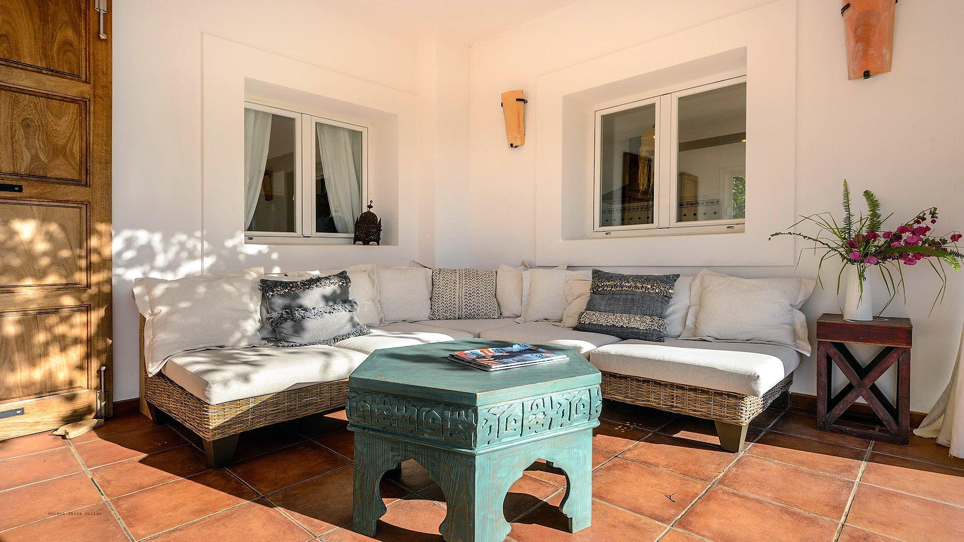 Villa Prana Ibiza 25