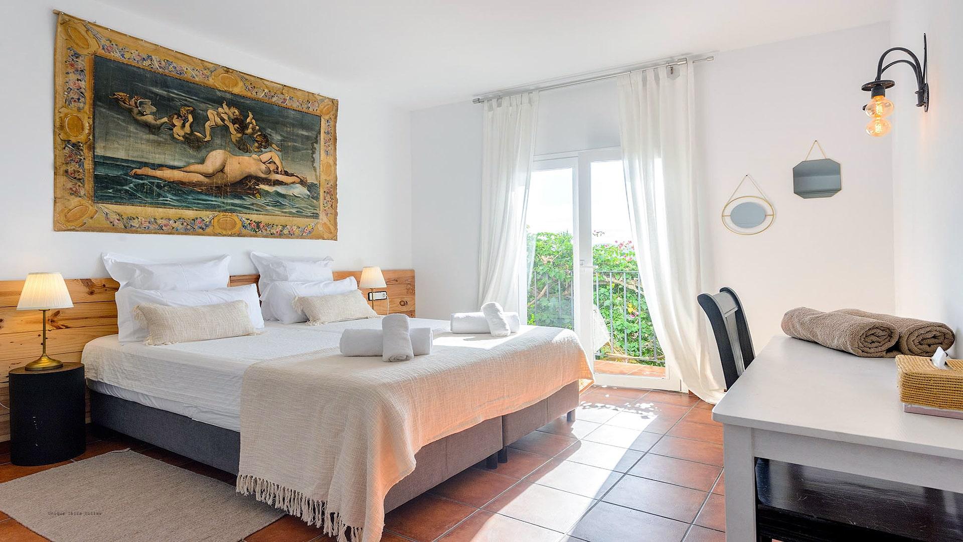 Villa Prana Ibiza 30 Bedroom 1