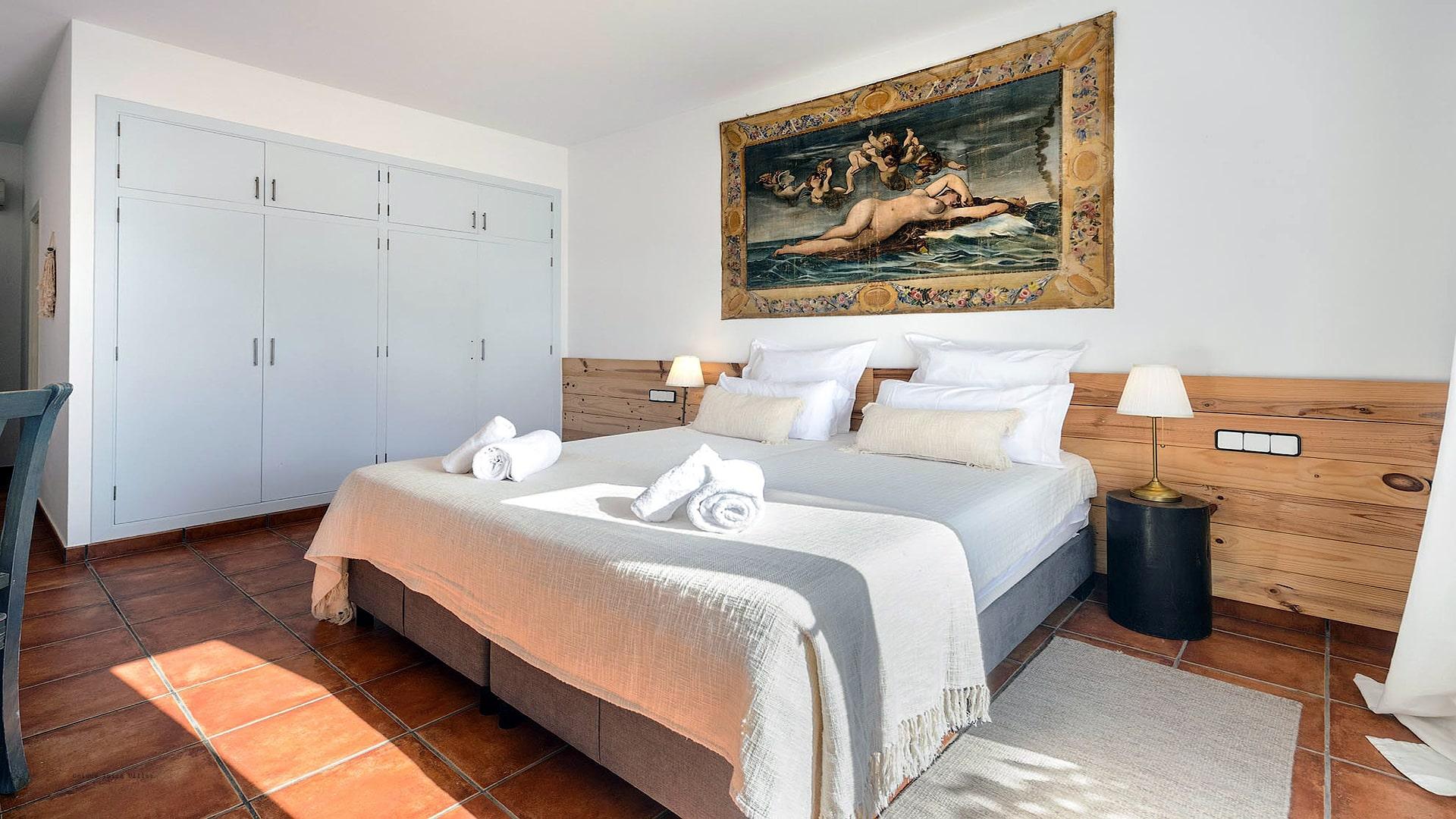 Villa Prana Ibiza 31 Bedroom 1