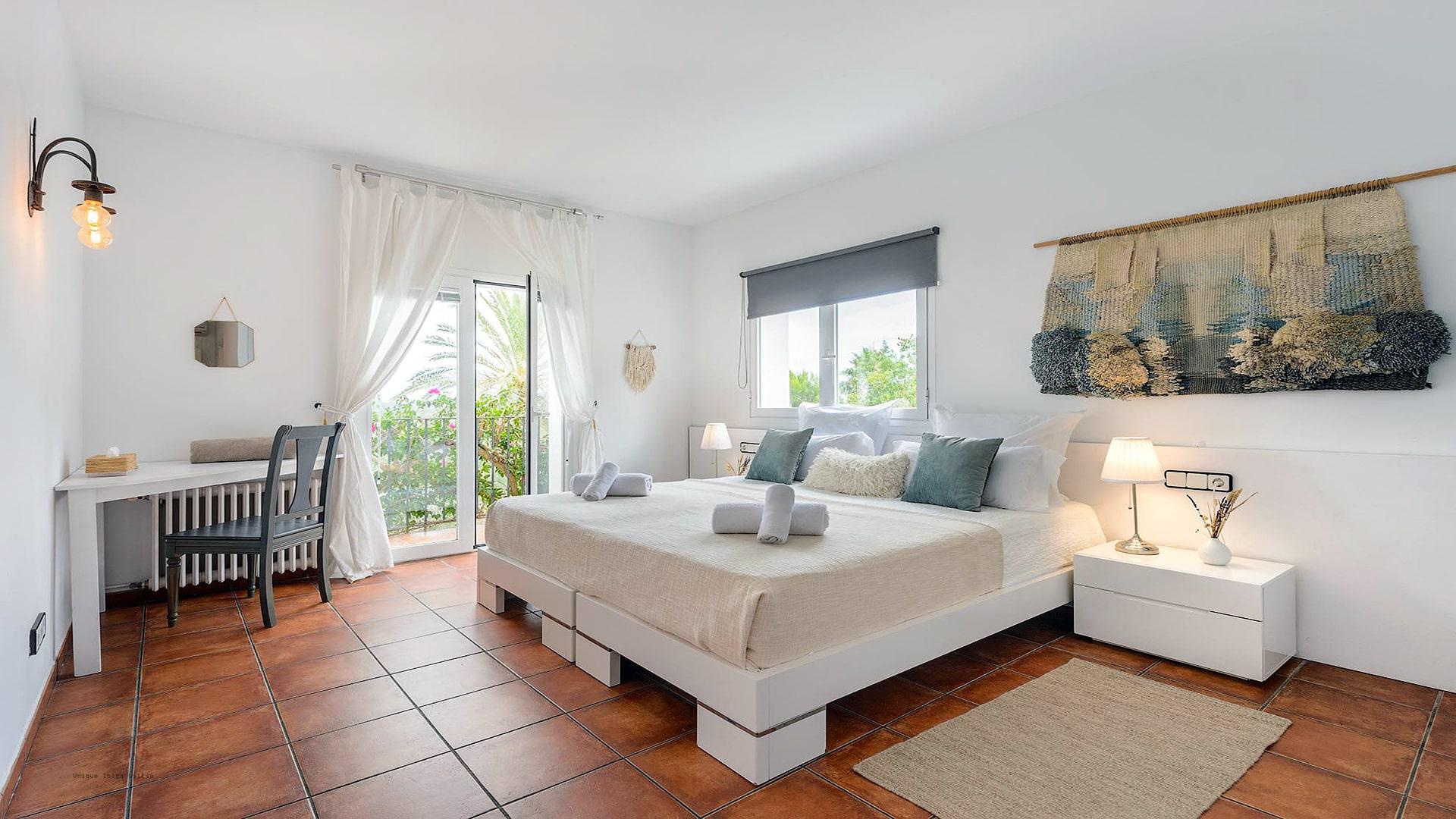 Villa Prana Ibiza 34 Bedroom 2