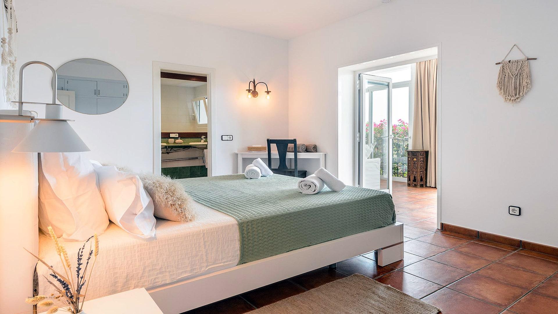 Villa Prana Ibiza 36 Bedroom 3
