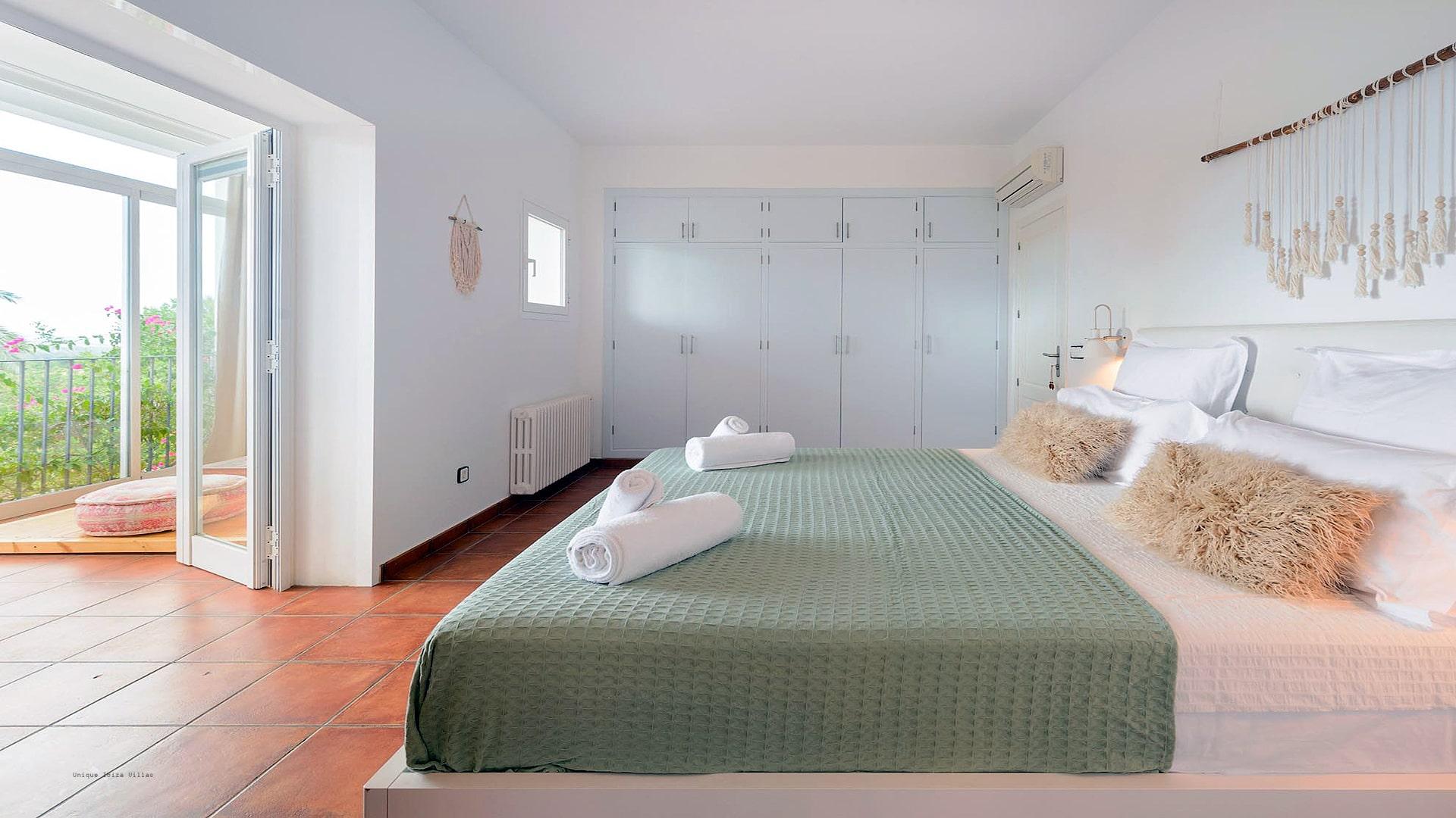 Villa Prana Ibiza 37 Bedroom 3