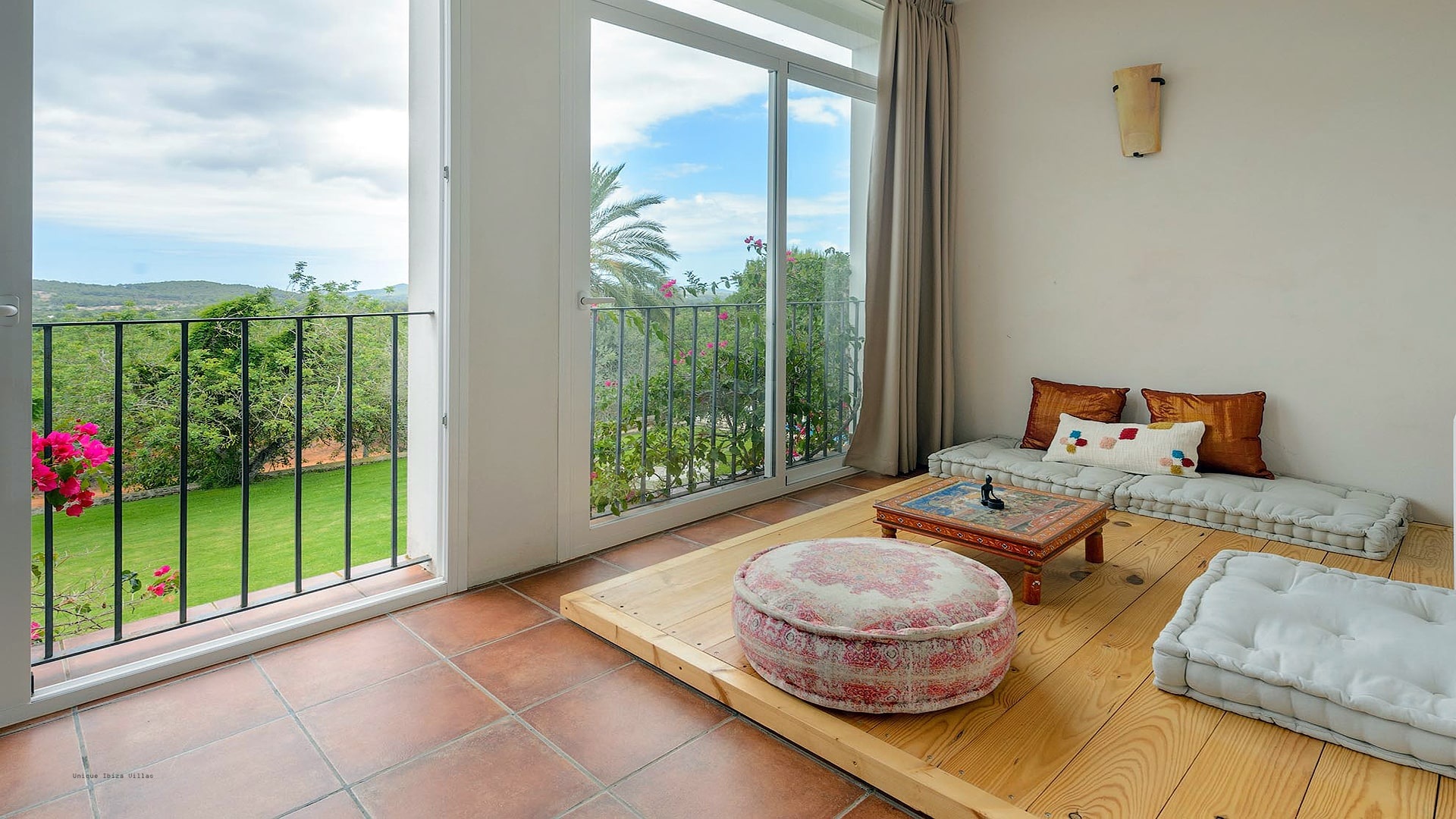 Villa Prana Ibiza 38 Bedroom 3