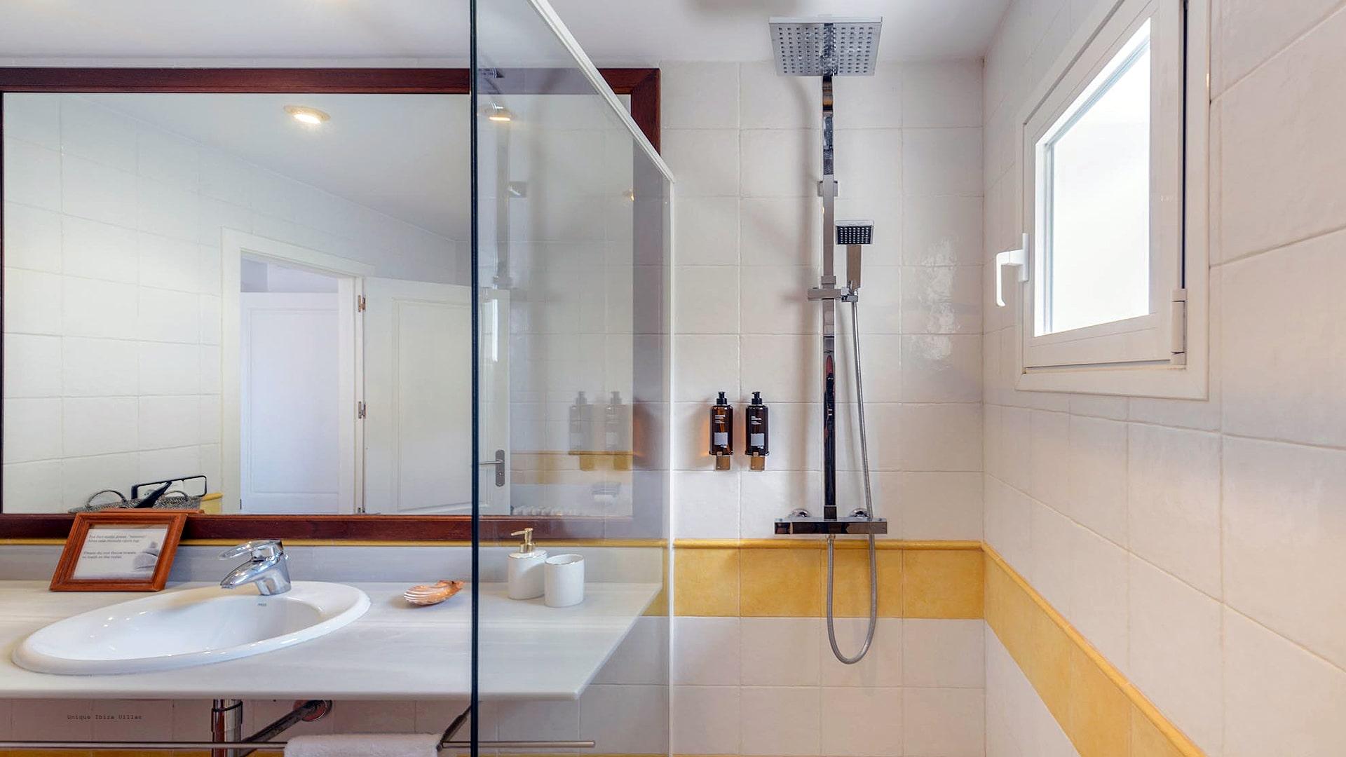 Villa Prana Ibiza 39 Bedroom 3 En Suite