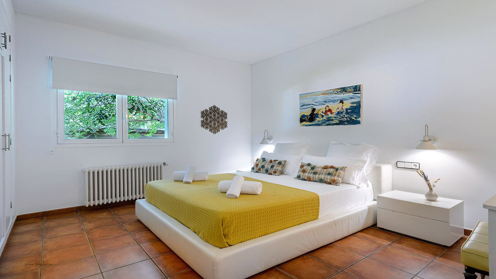 Villa Prana Ibiza 40 Bedroom 4