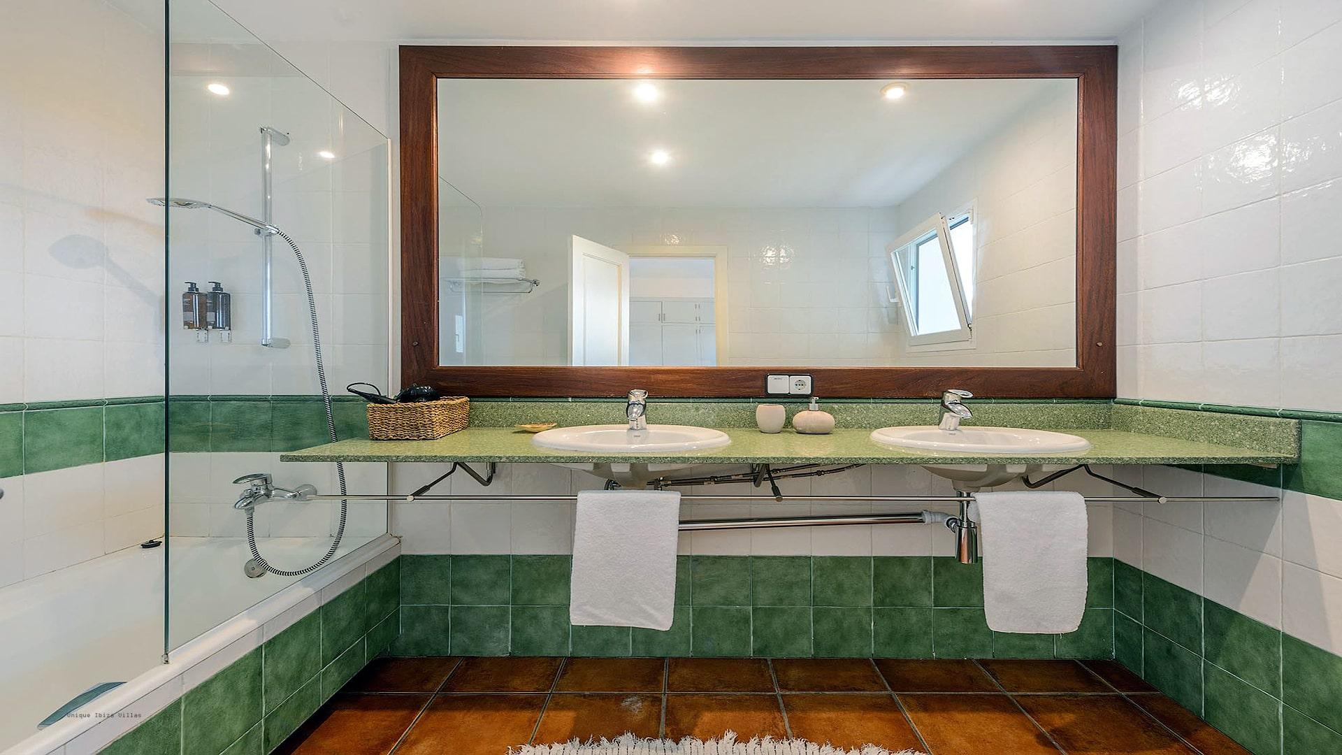 Villa Prana Ibiza 41 Bedroom 4 En Suite