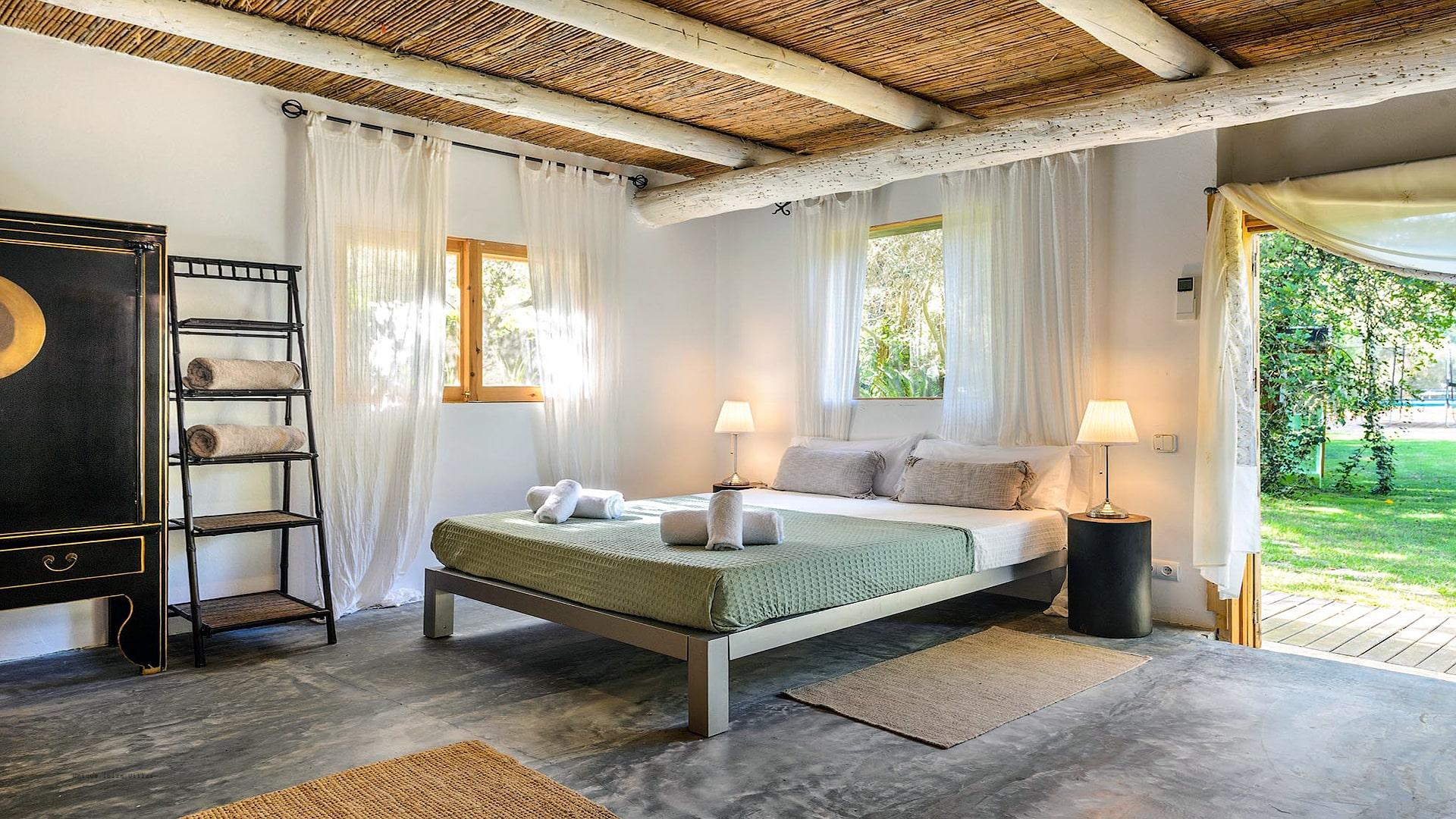 Villa Prana Ibiza 43 Bedroom 5