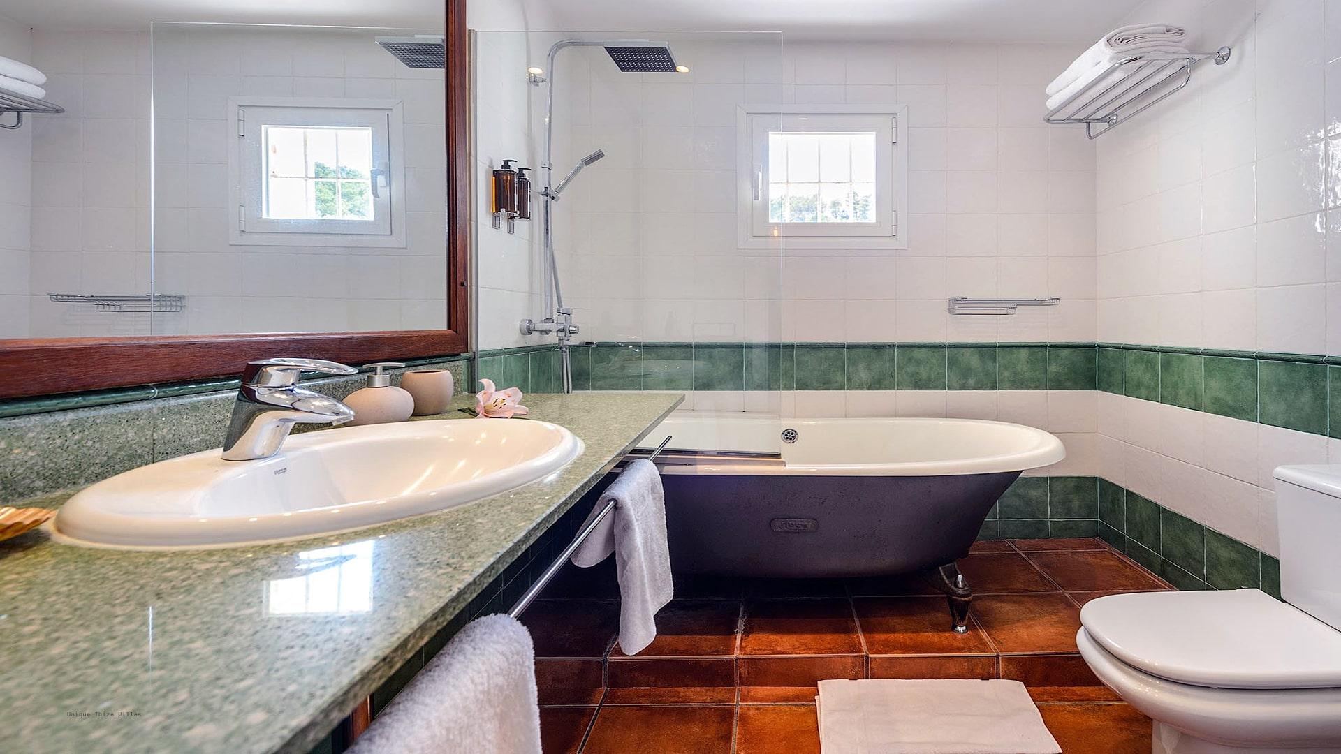 Villa Prana Ibiza 44 Bedroom 5 En Suite