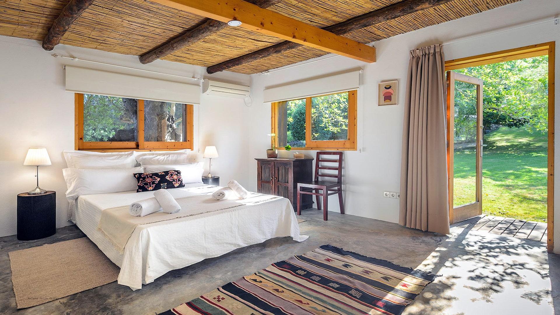 Villa Prana Ibiza 46 Bedroom 6