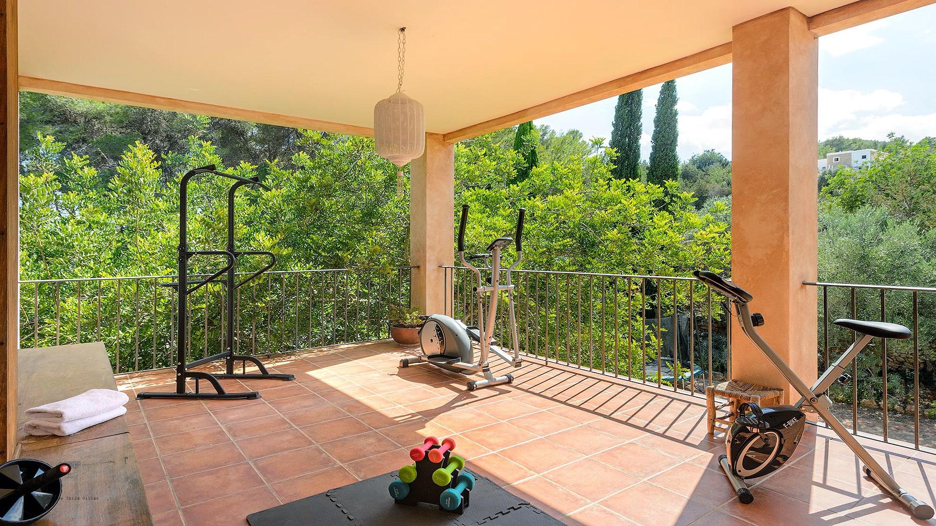 Villa Prana Ibiza 49