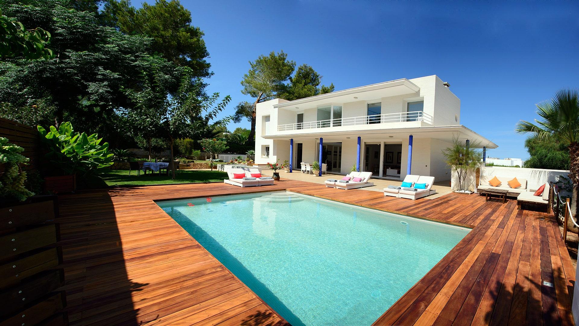 Can Llusia Ibiza 1A